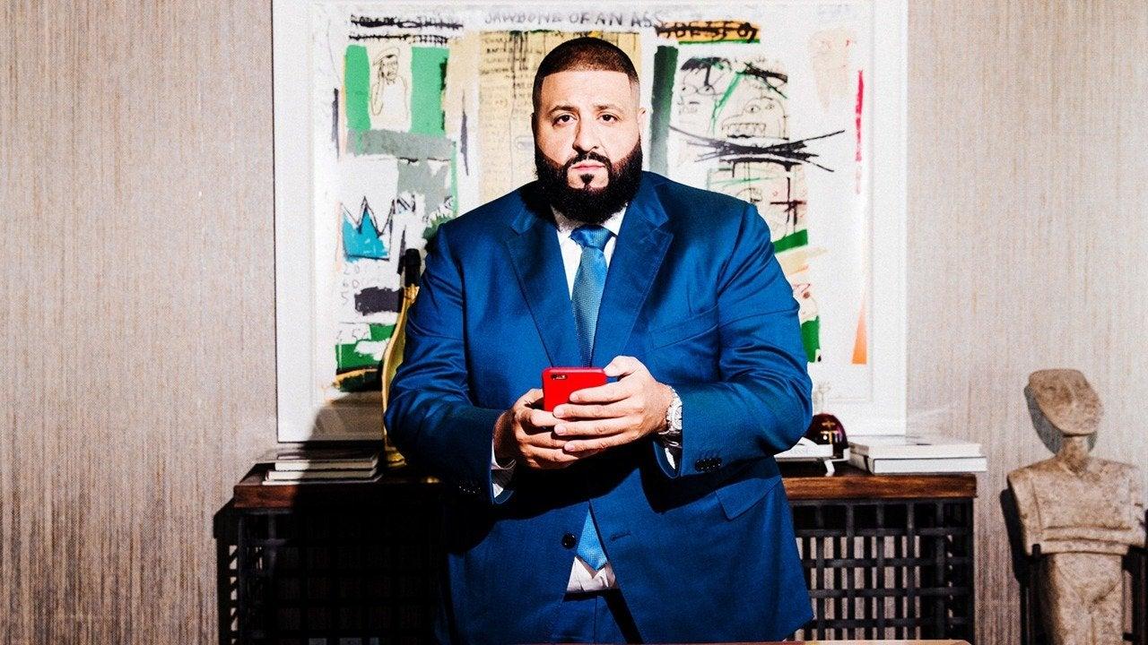 The Best of DJ Khaled