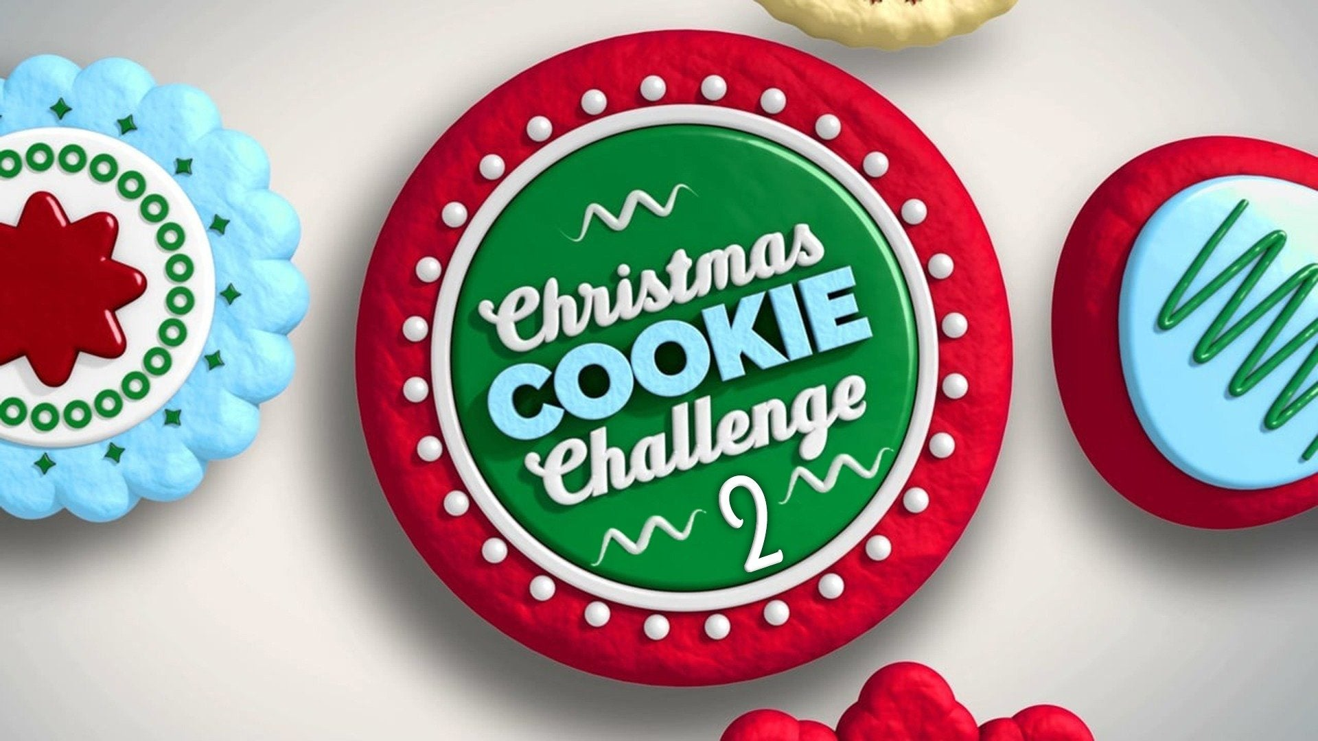 Christmas Cookie Challenge 2