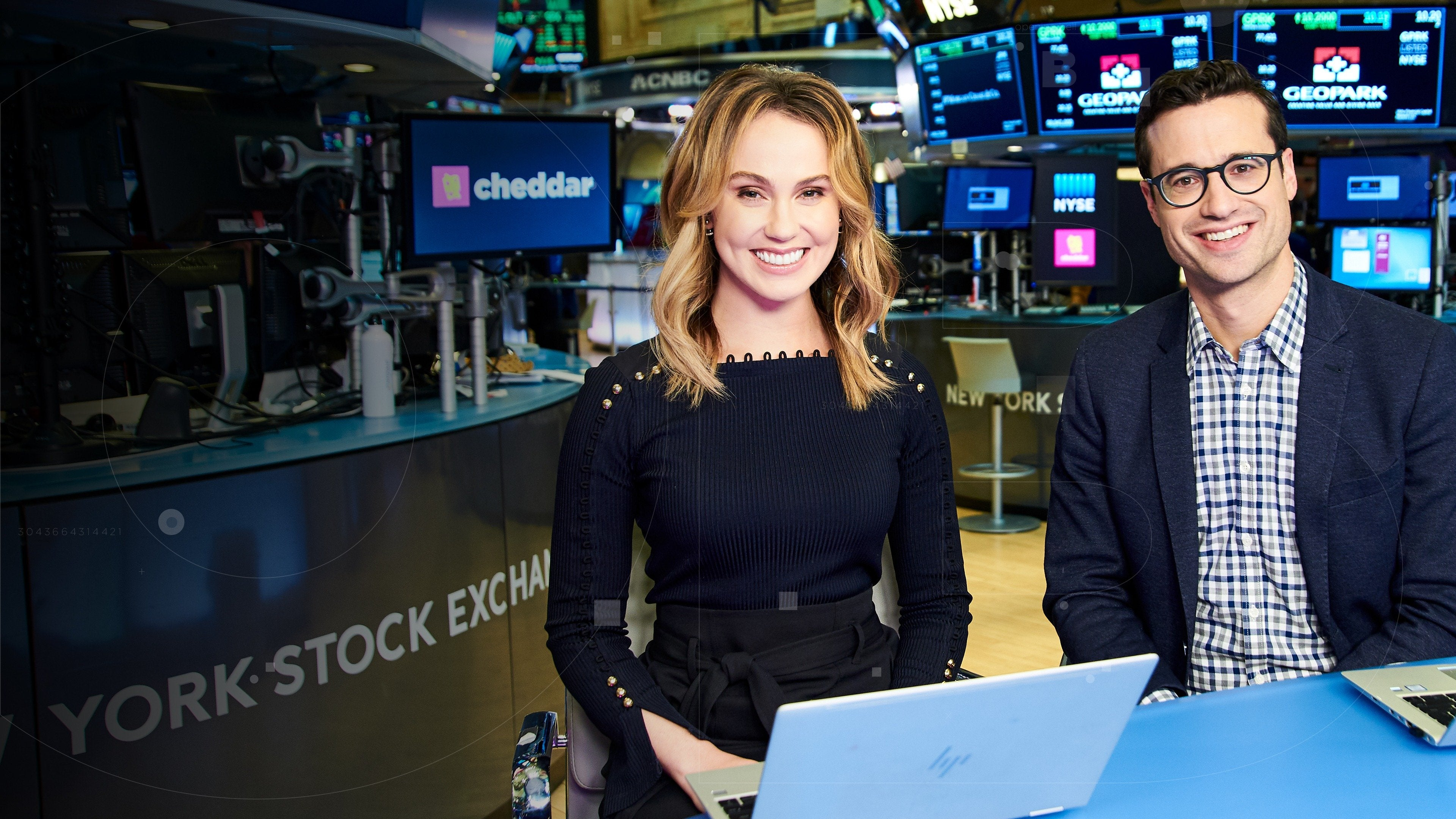 Cheddar Opening Bell