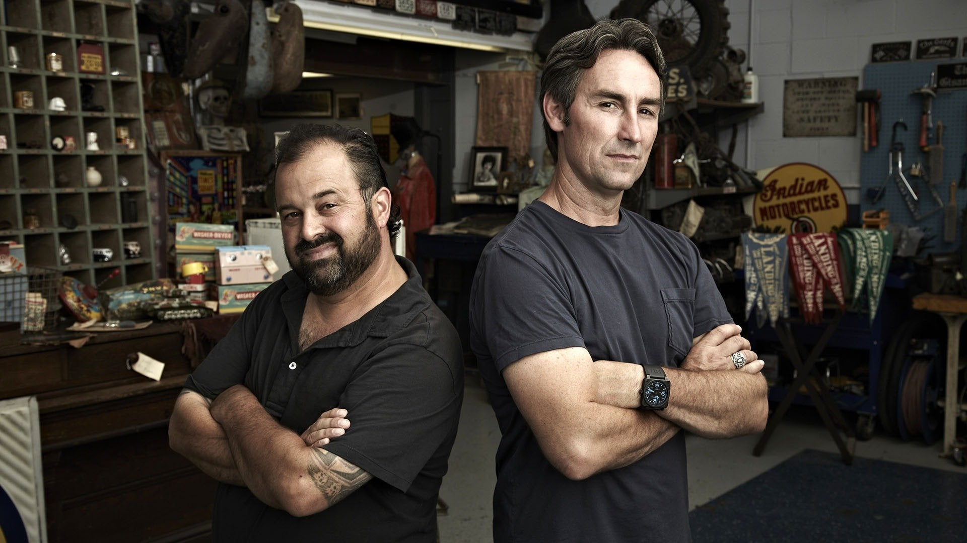 American Pickers: Bonus Buys