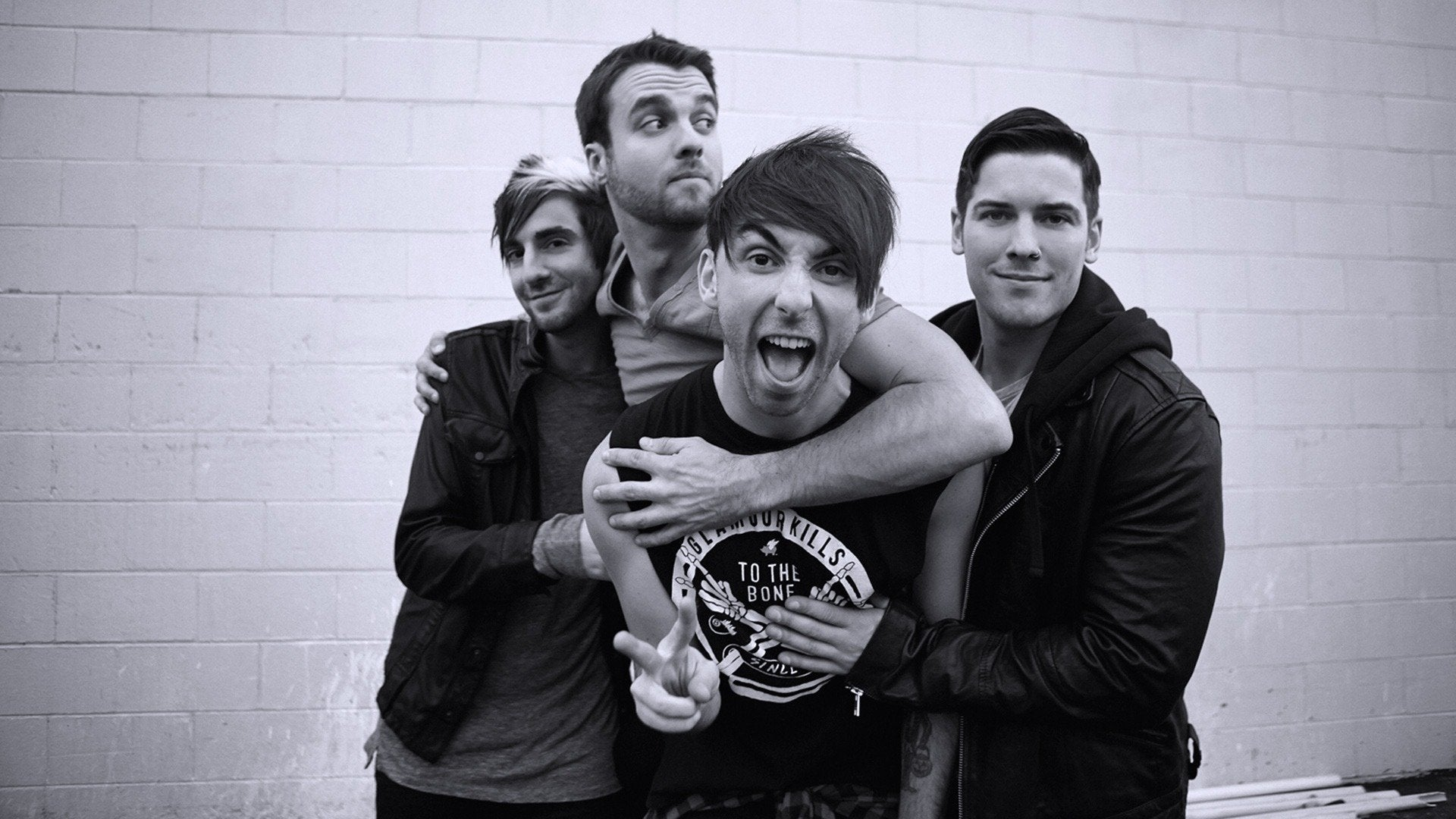 All Time Low: Live at Wembley