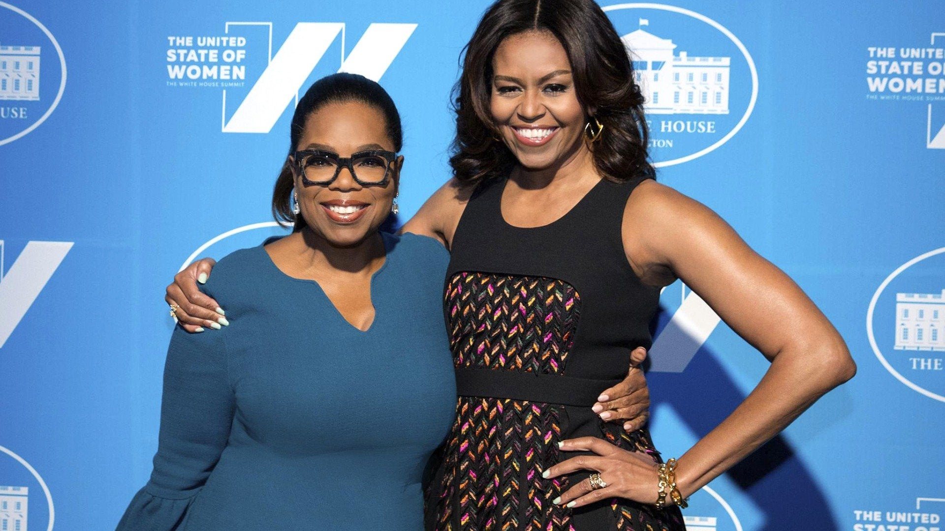 First Lady Michelle Obama Says Farewell to the White House -- An Oprah Winfrey Special