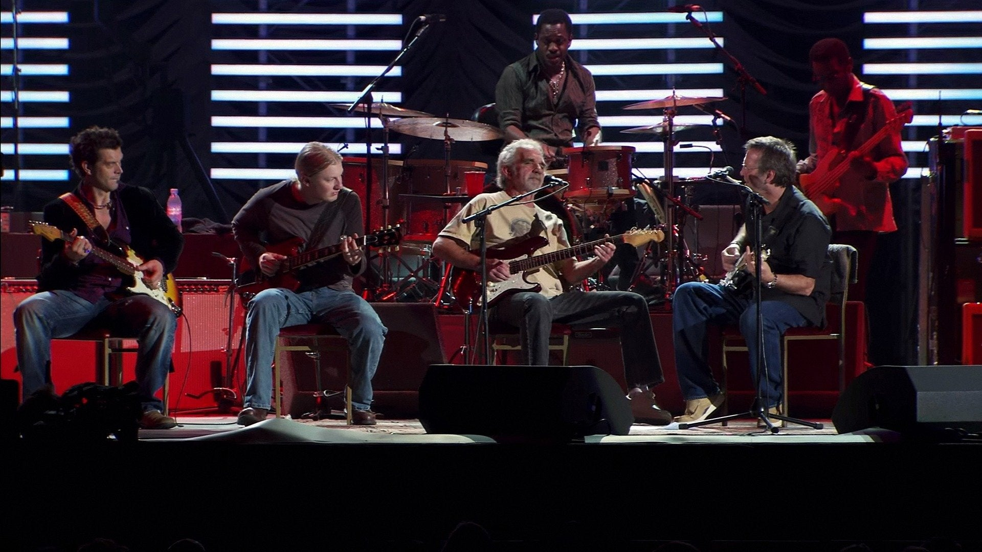 Eric Clapton: Live in San Diego