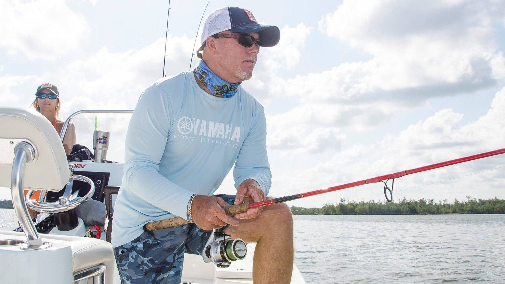 Sportsman's Adventures With Captain Rick Murphy