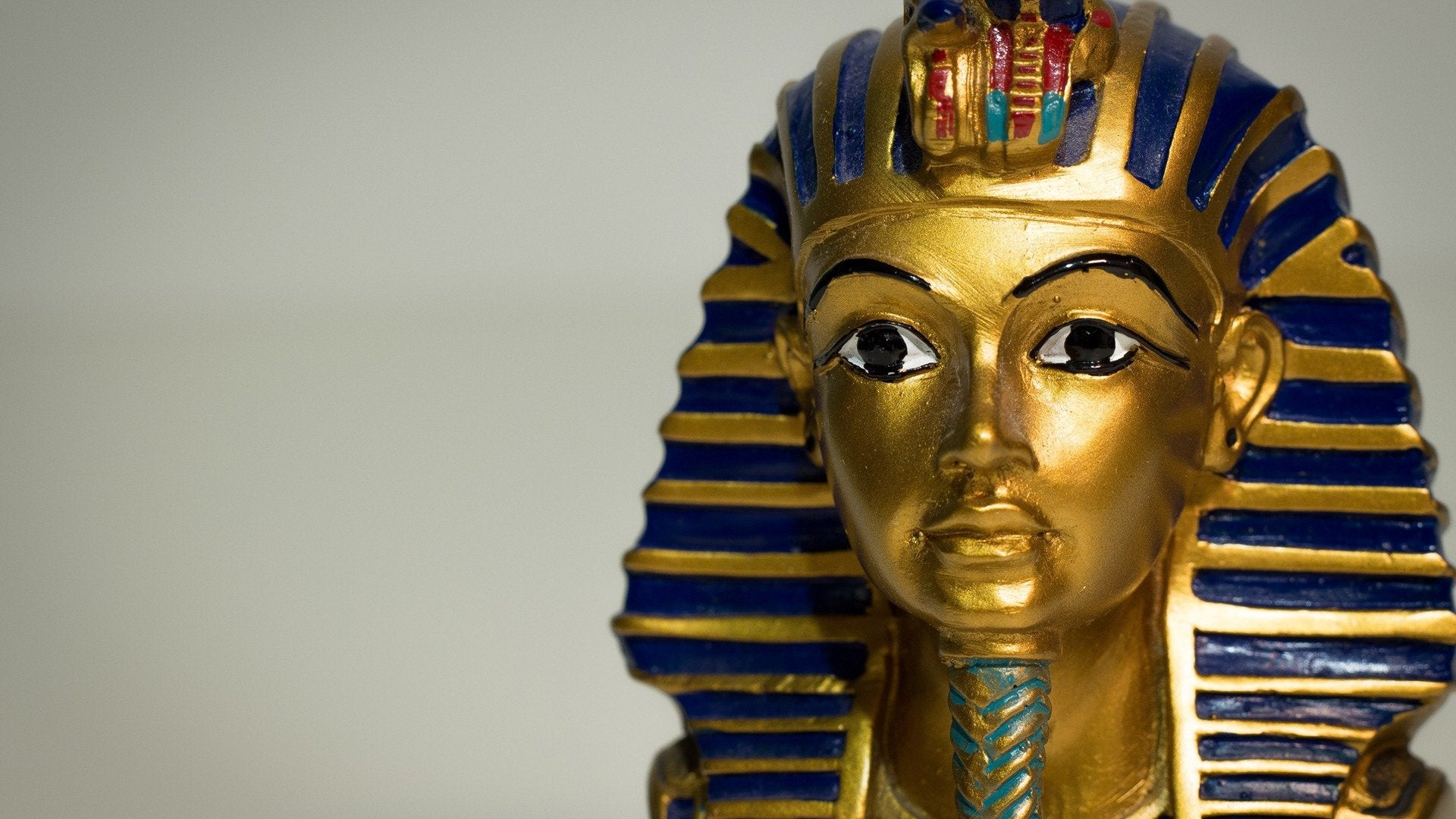 Egypt's Greatest Mysteries