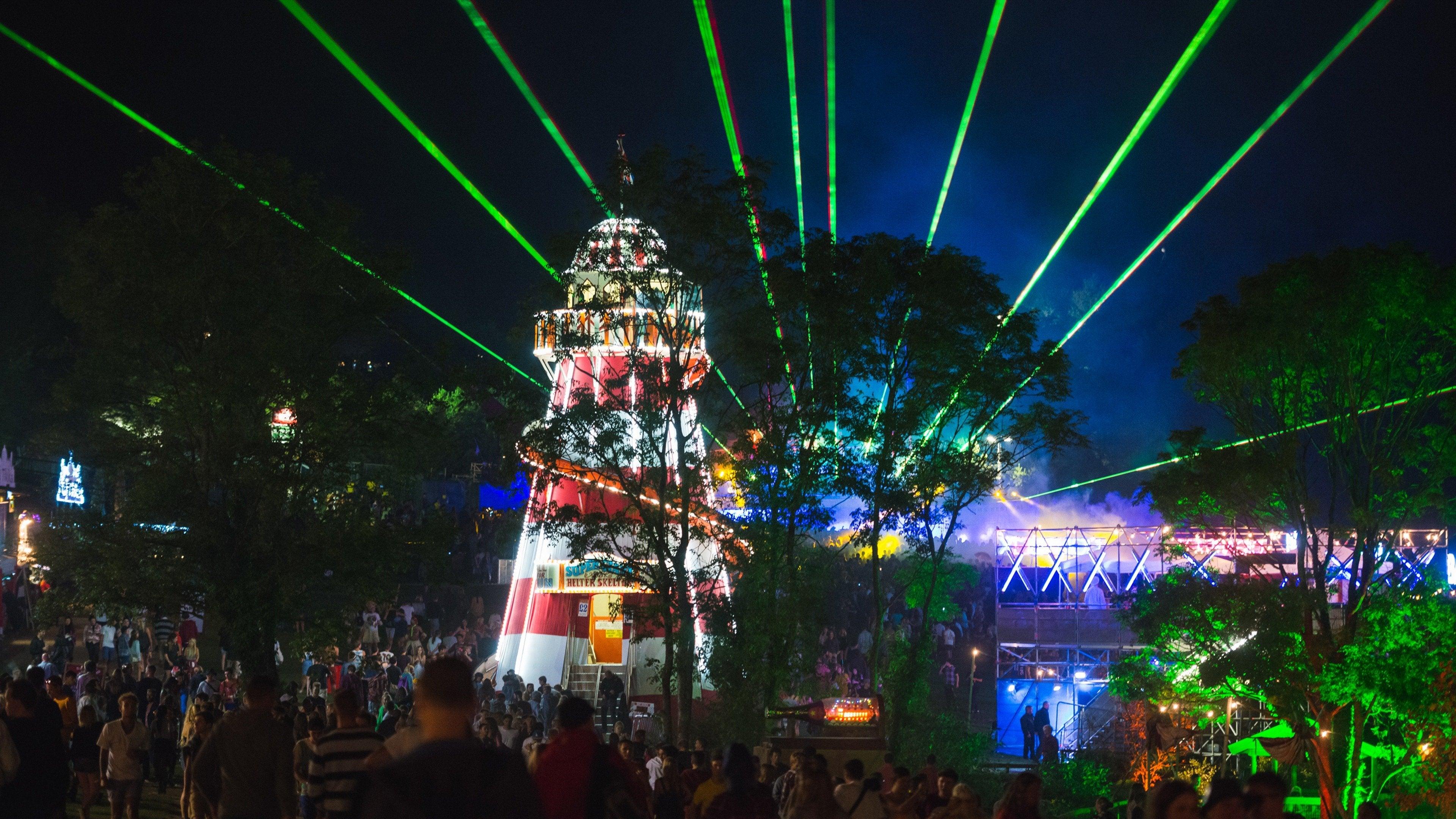 Bestival Festival 2016