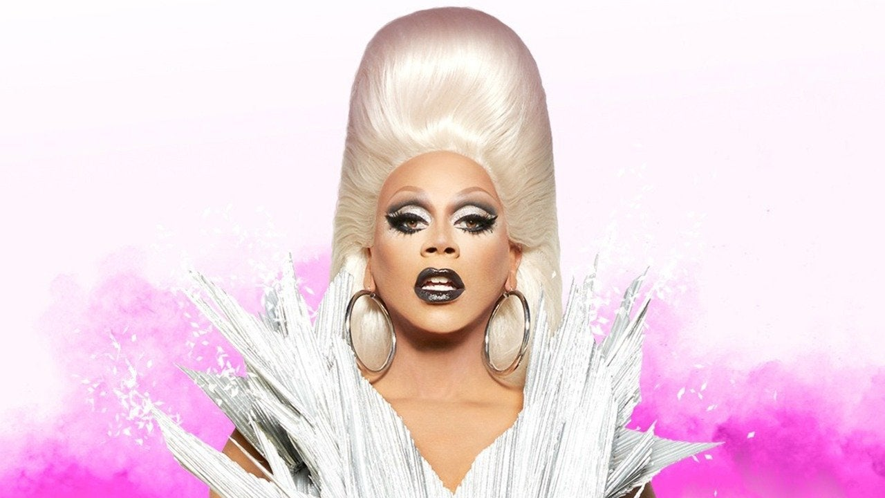 Rupaul's Drag Race: RuVealed