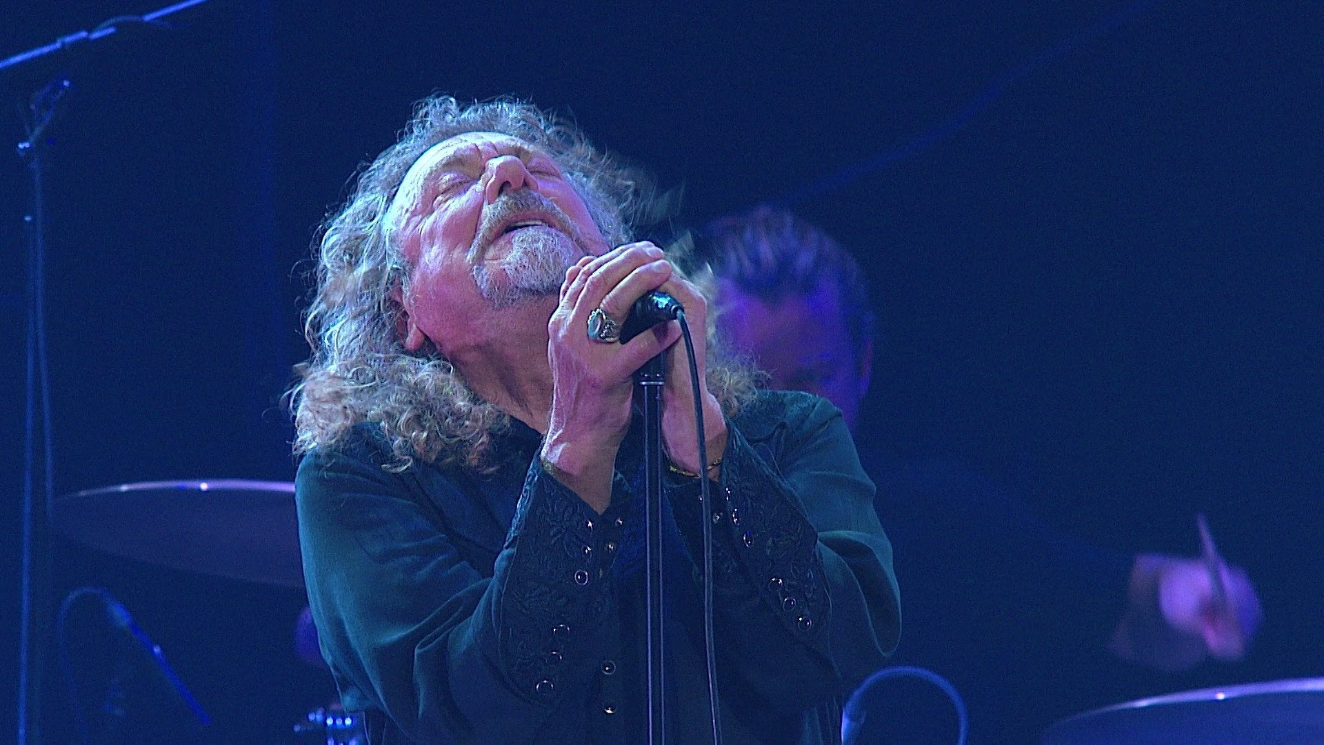 Robert Plant & The Sensational Space Shifters - Live at David Lynch's Festival of Disruption