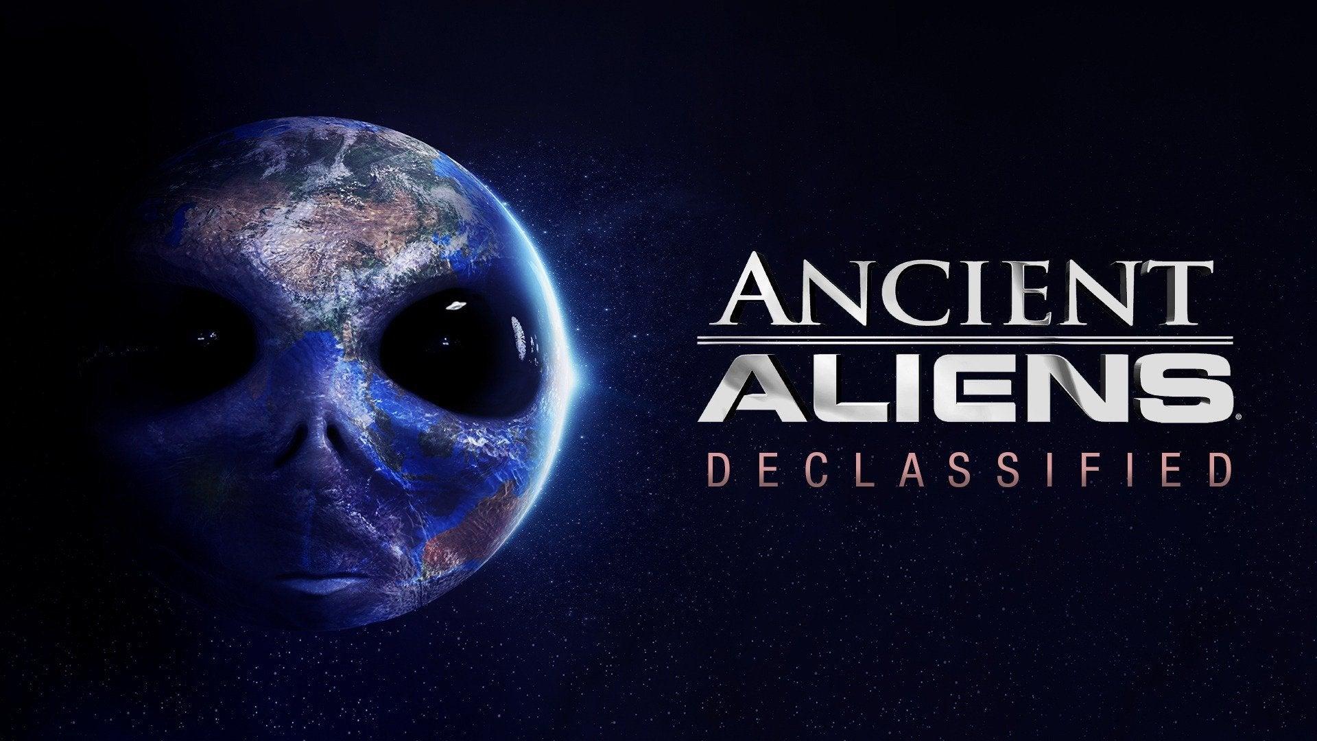 Ancient Aliens: Declassified