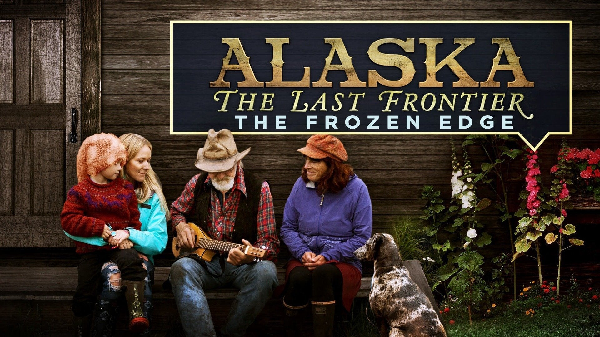 Alaska: The Last Frontier: The Frozen Edge