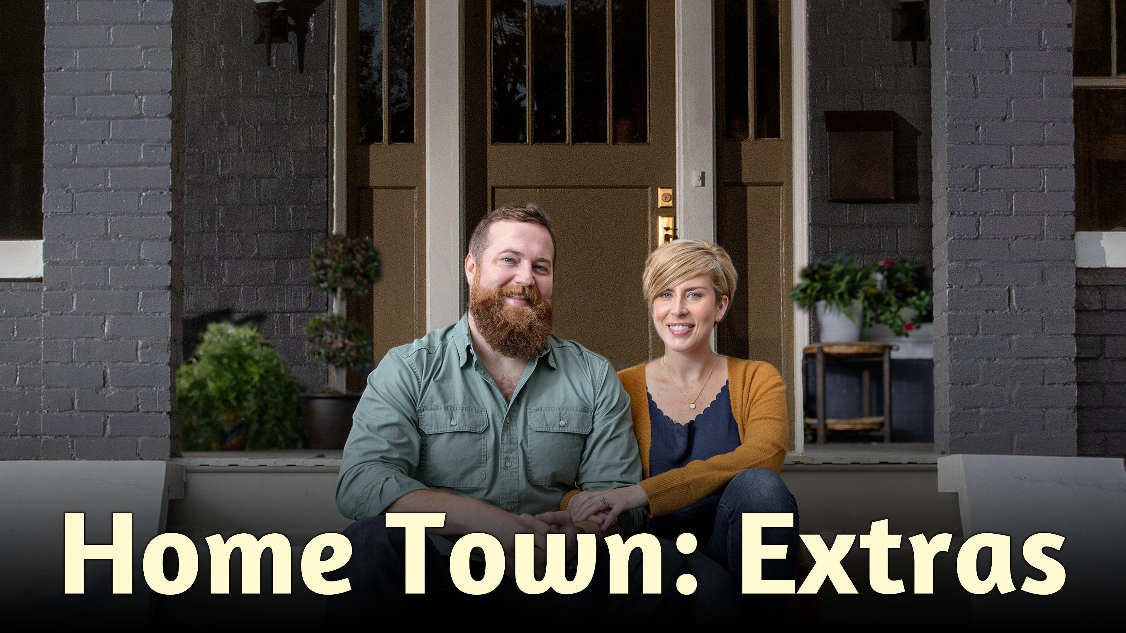 Home Town: Extras