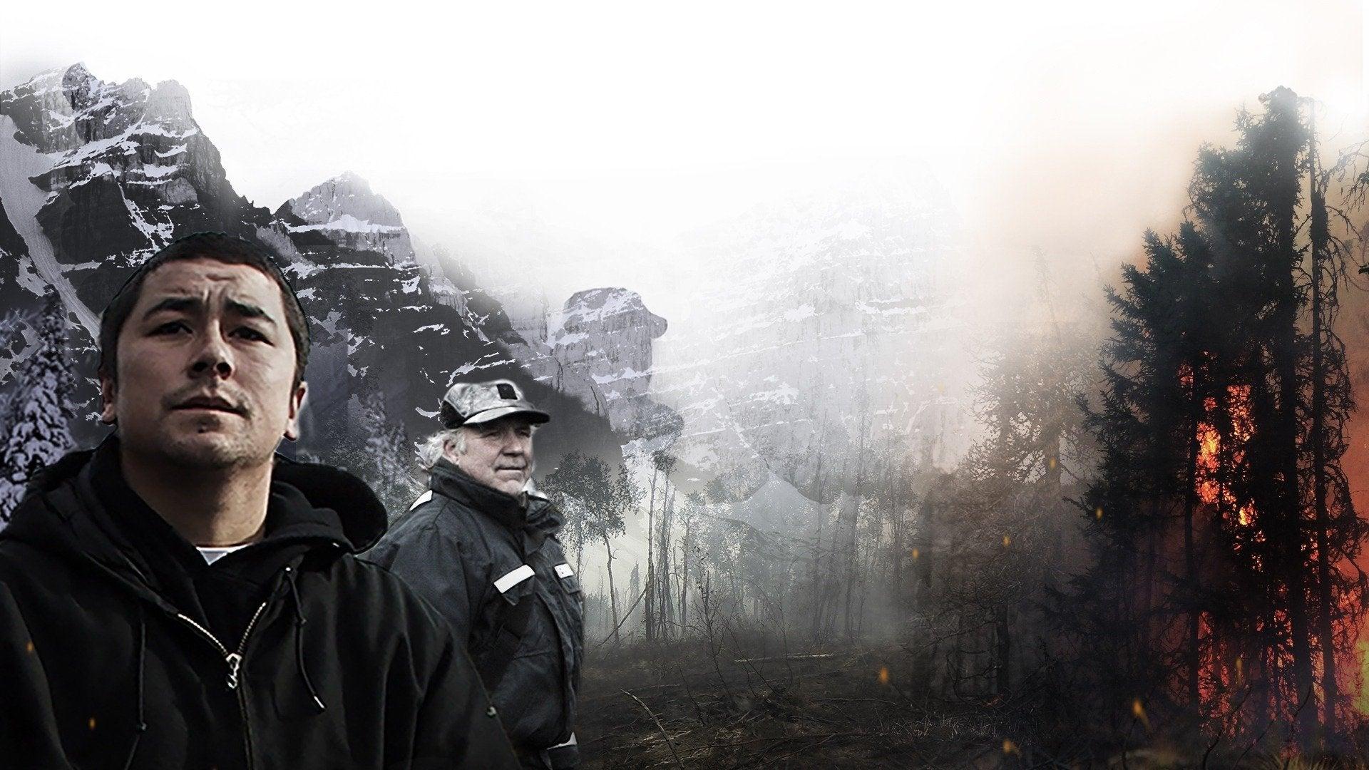Yukon Men: Roughing It