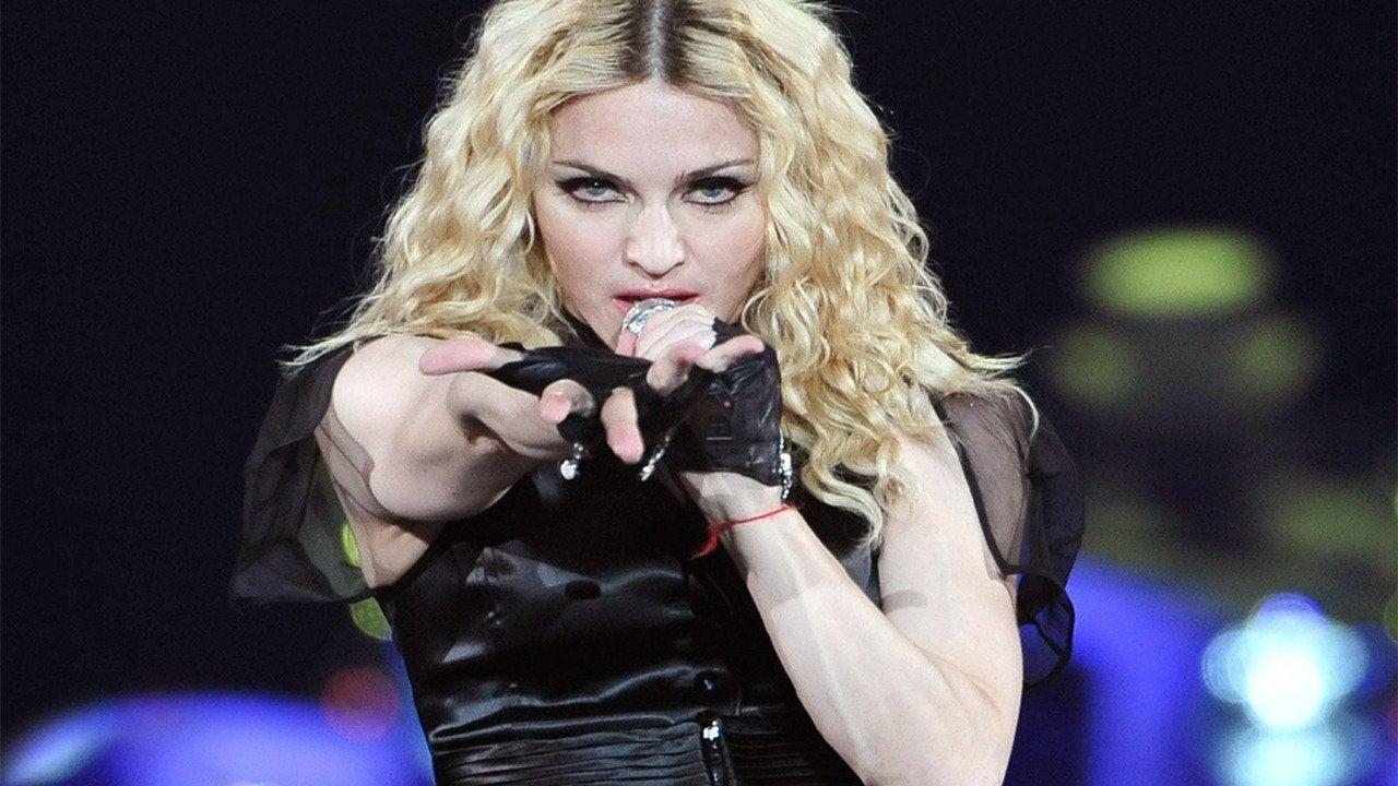 Madonna Music Videos