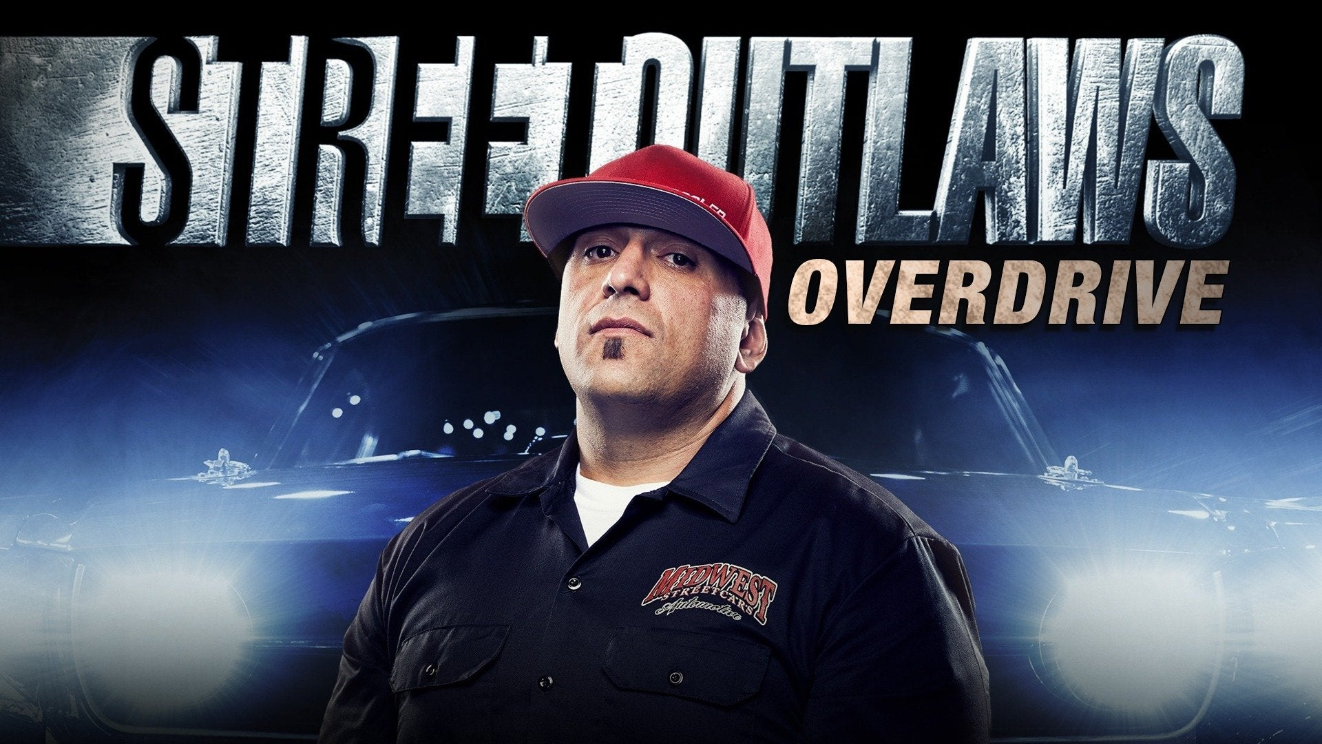 Street Outlaws: Overdrive