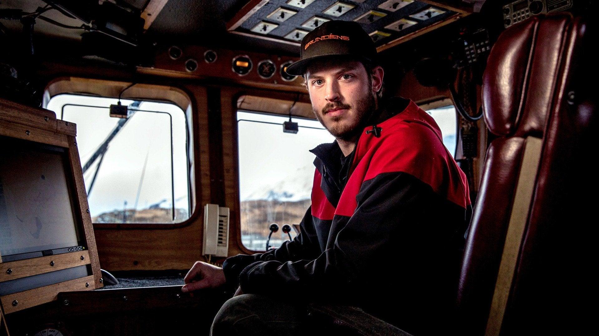 Deadliest Catch: Captains' Legacy