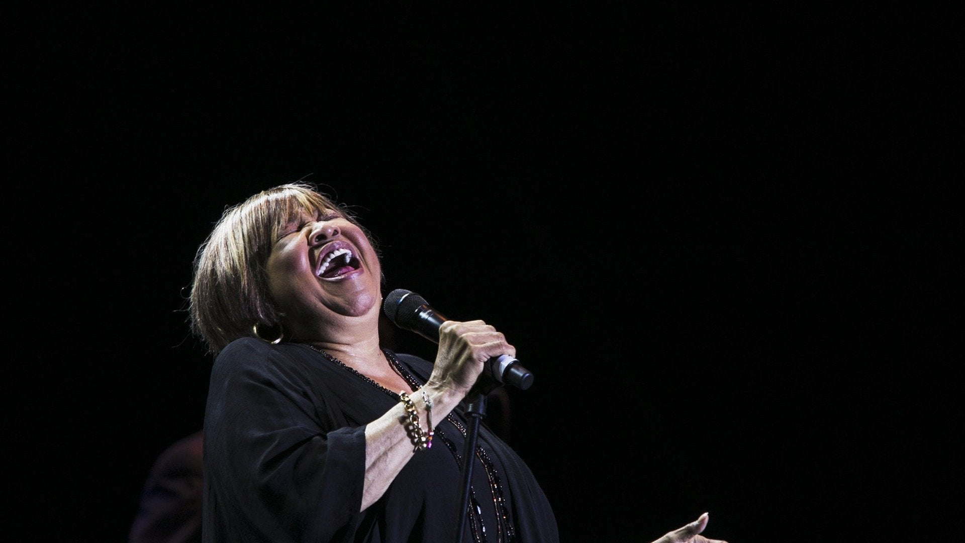 Mavis Staples: I'll Take You There - Celebrating 75 Years