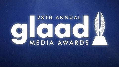 The 28th Annual GLAAD Media Awards