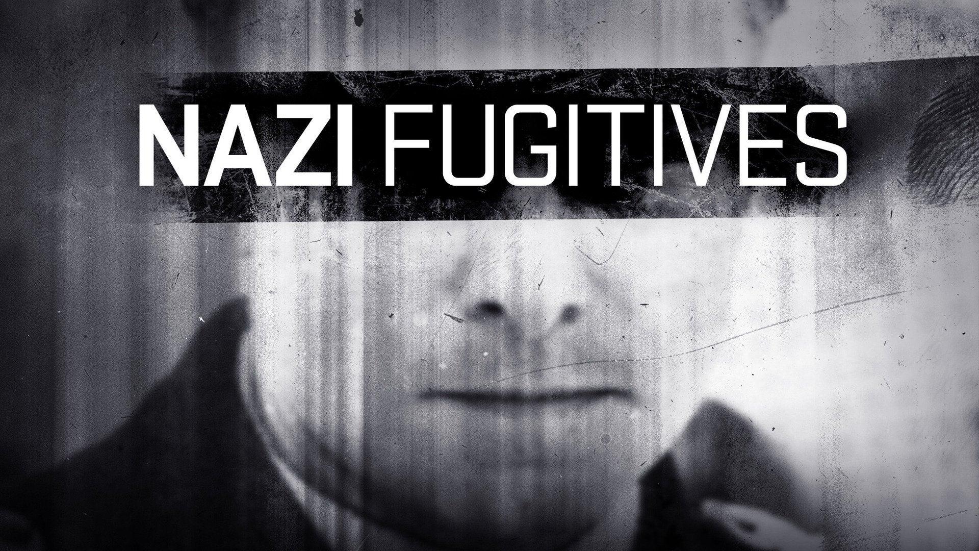Nazi Fugitives