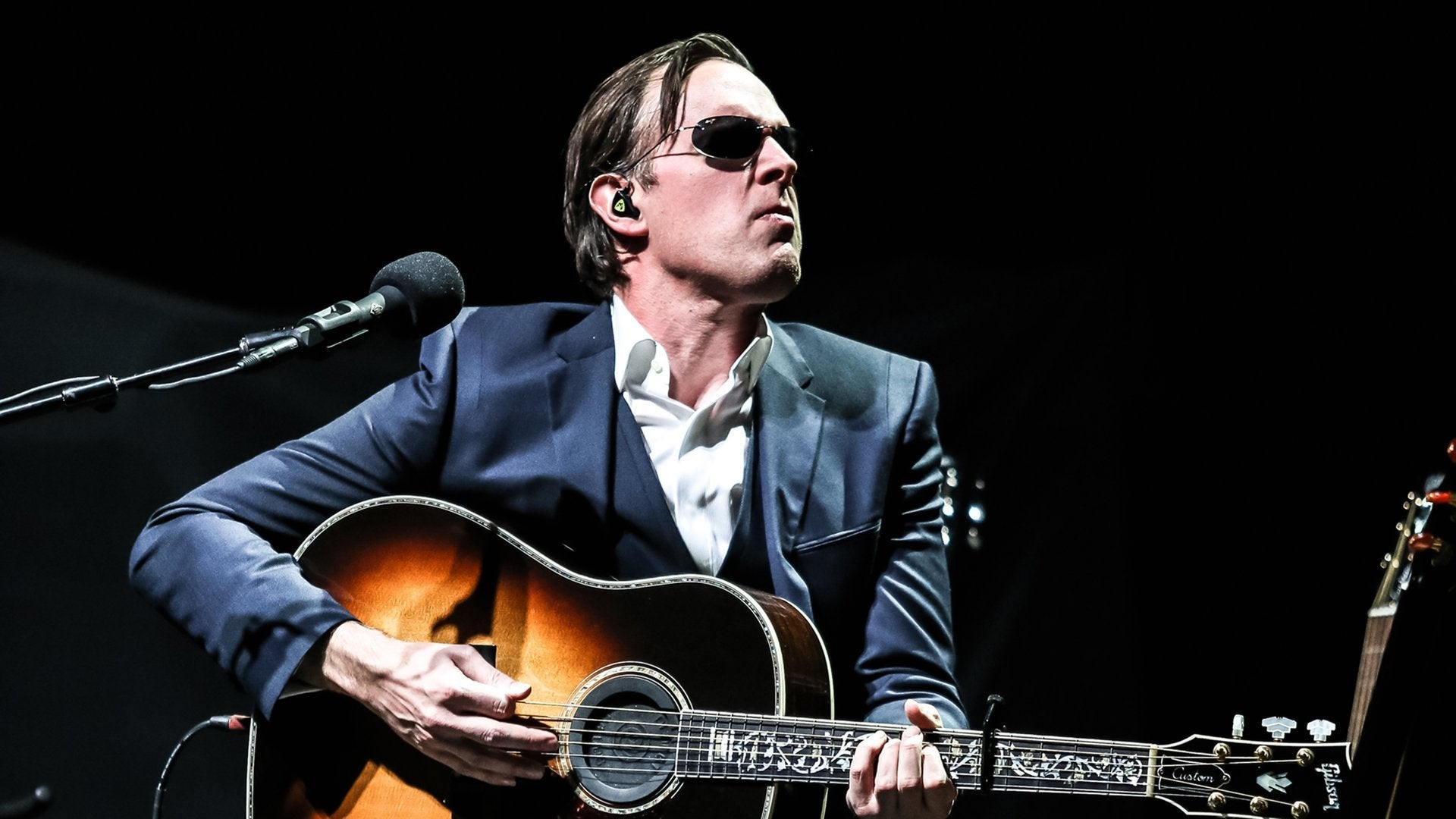 Joe Bonamassa: Live at Carnegie Hall -- An Acoustic Evening