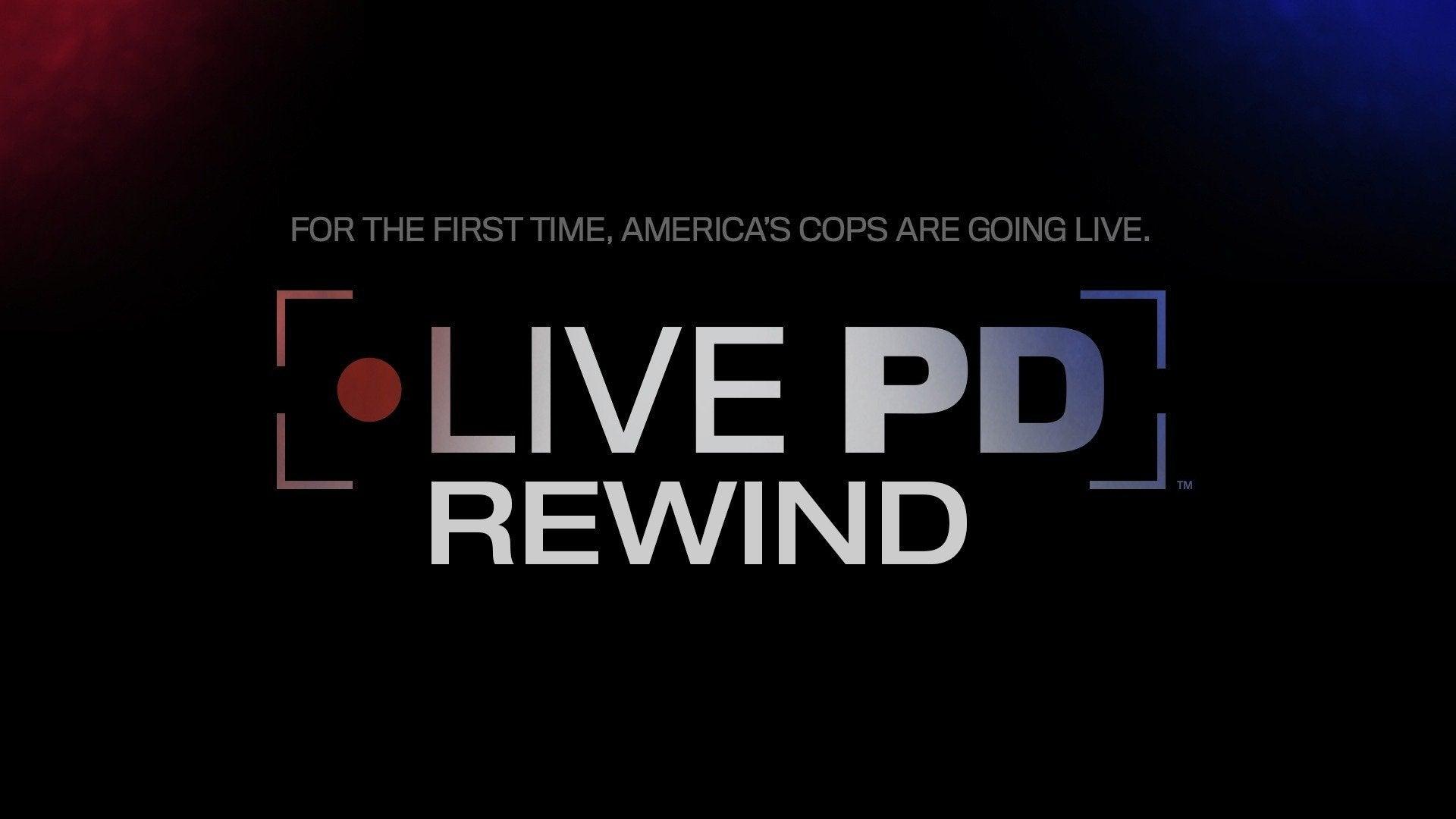 Live PD: Rewind