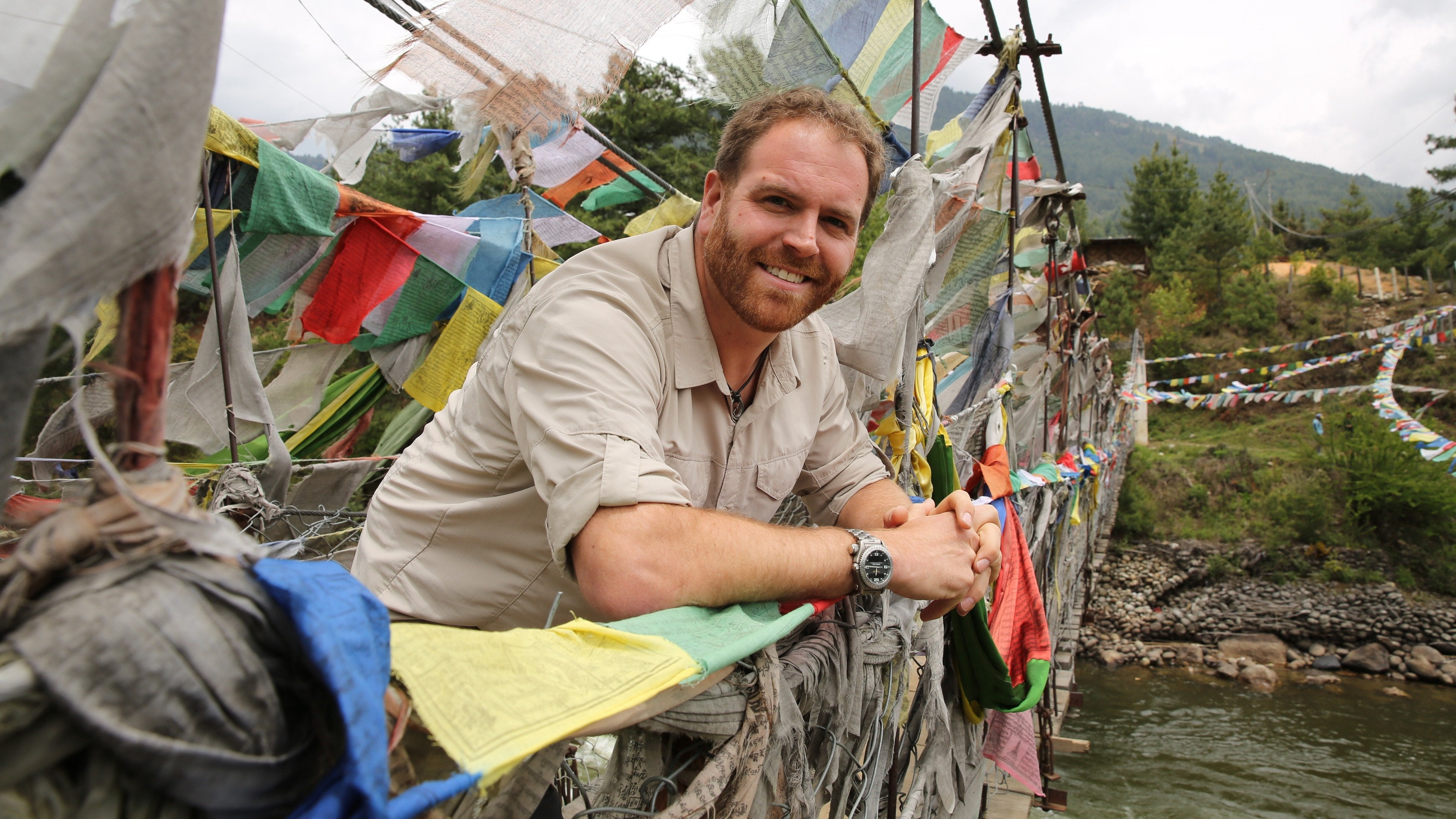 Josh Gates' Destination Truth
