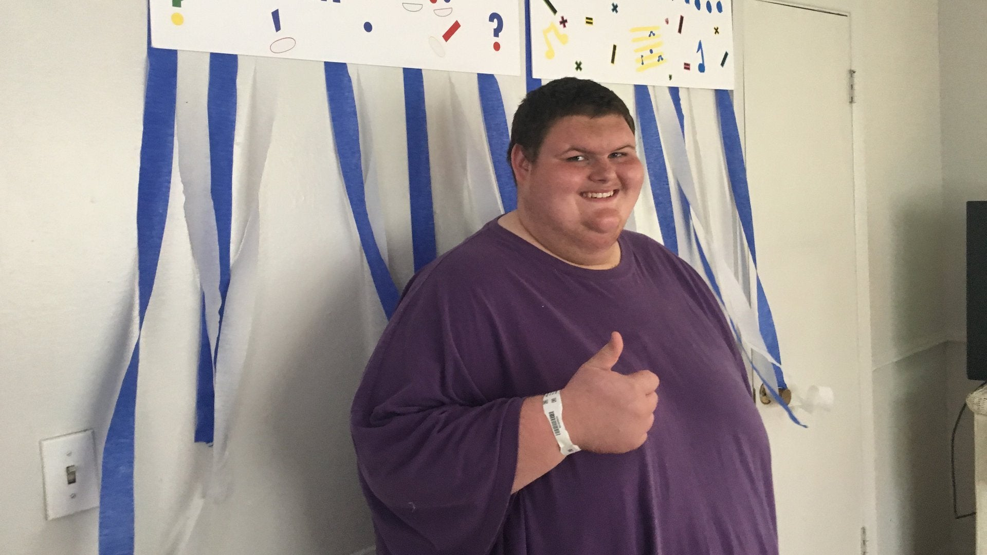 The 685-Lb. Teen: Supersized