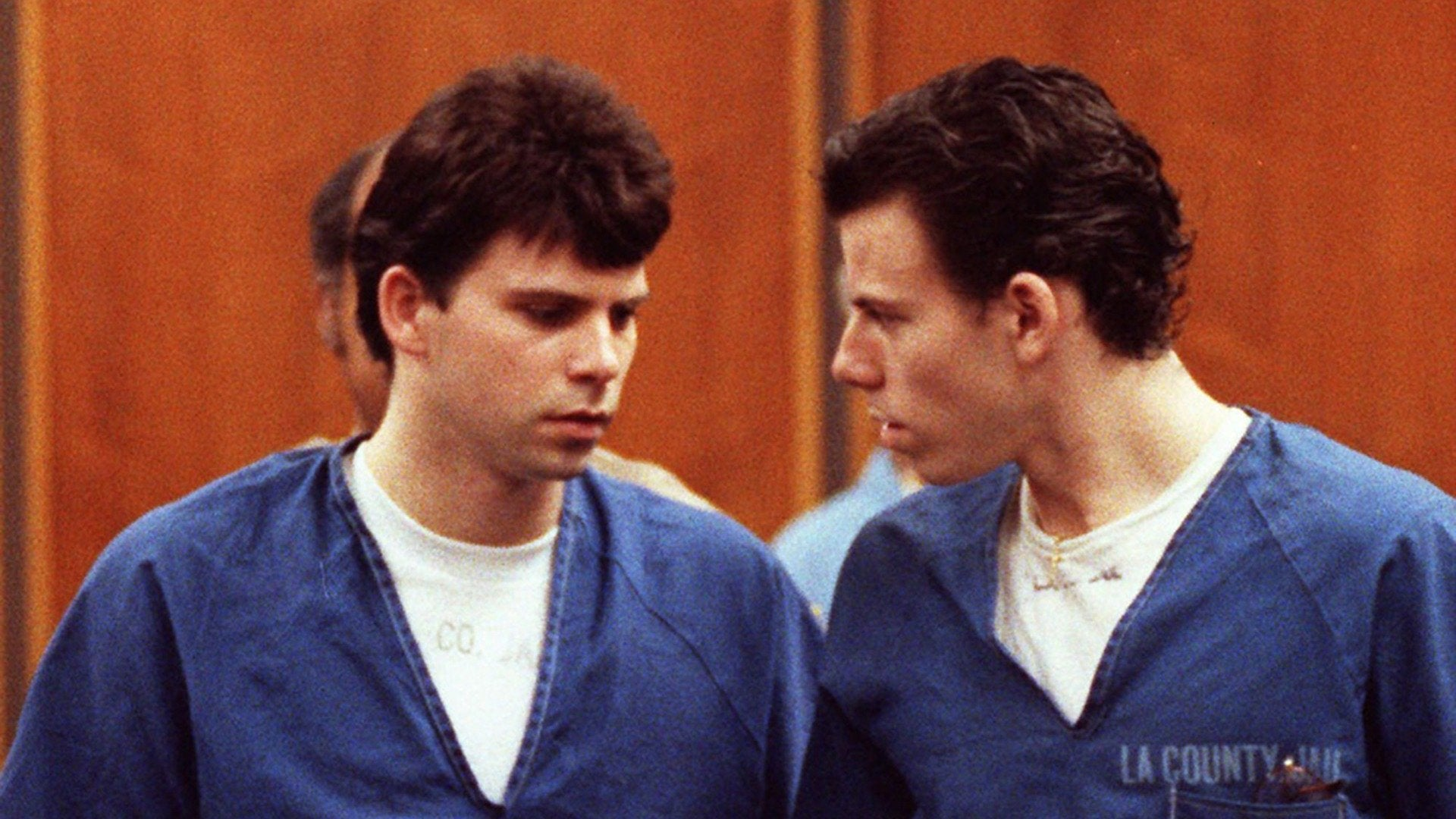 Blood Ties: The Menendez Brothers