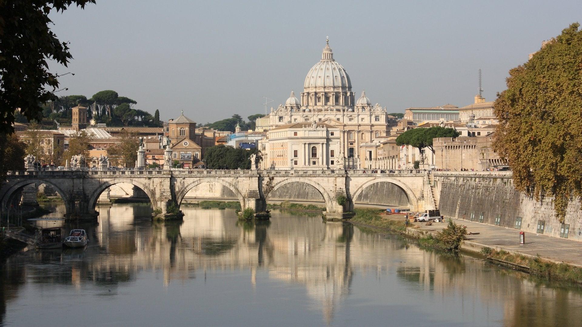 Legends of The Vatican