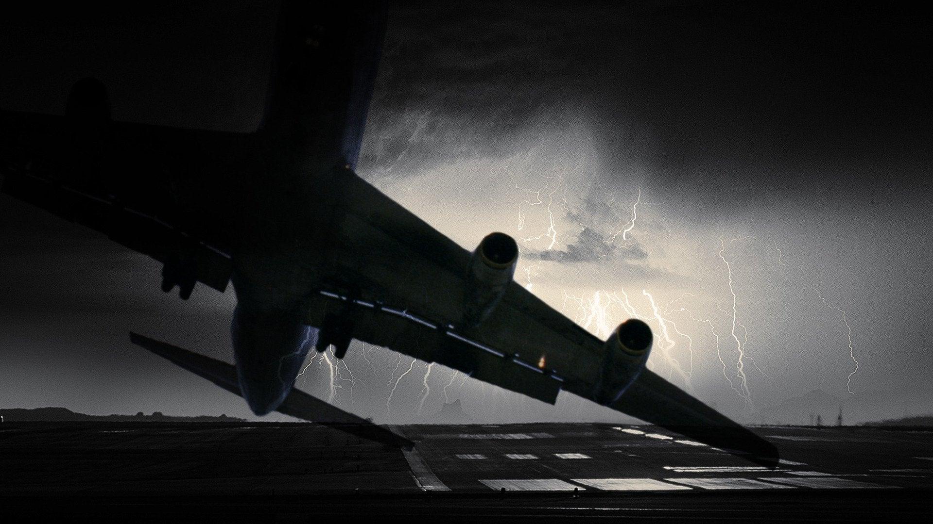 World's Scariest Plane Landings