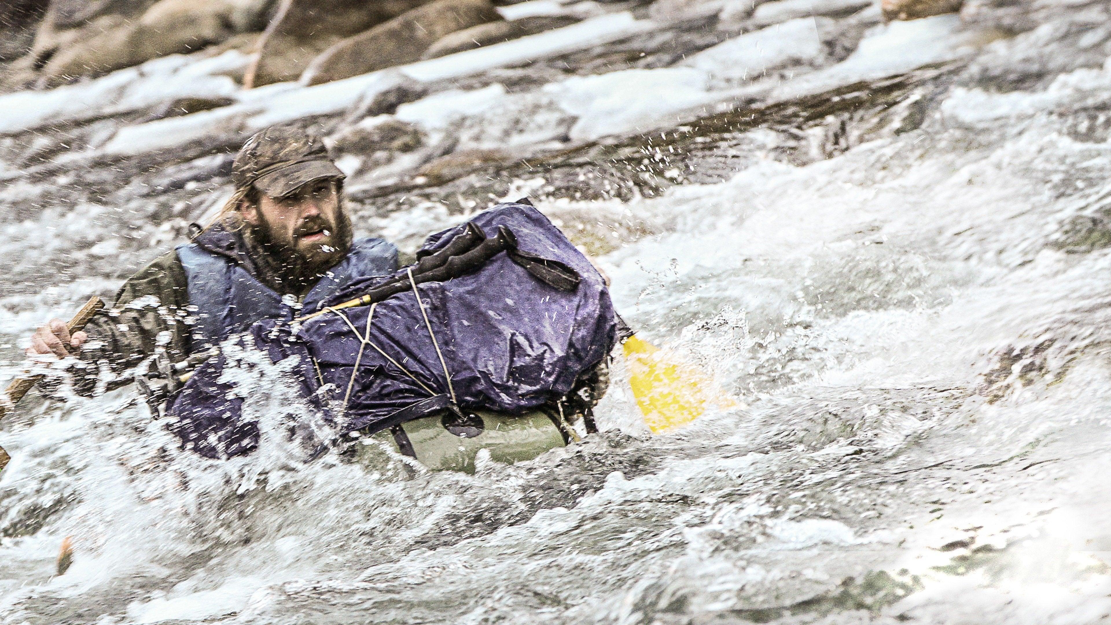 Mountain Men: Fully Loaded