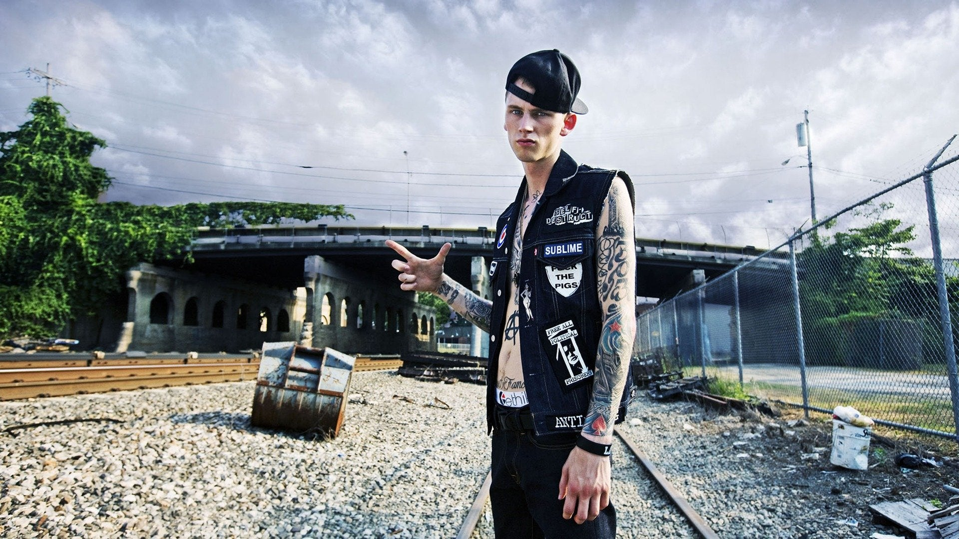 The Best of MGK