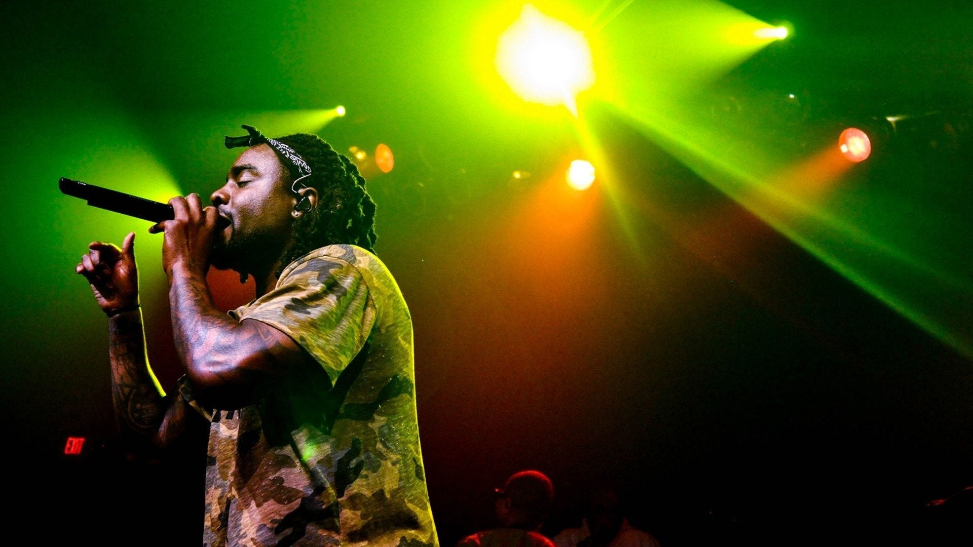 Tour Stories: Wale - Behind the Shine