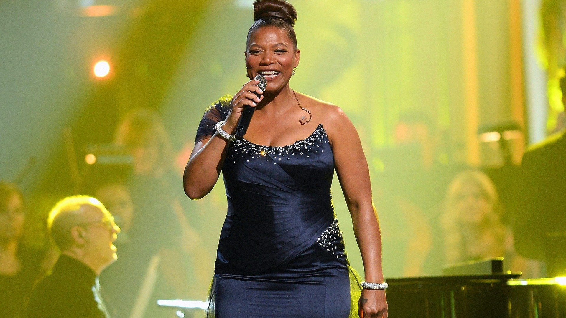 Music Talks: Queen Latifah