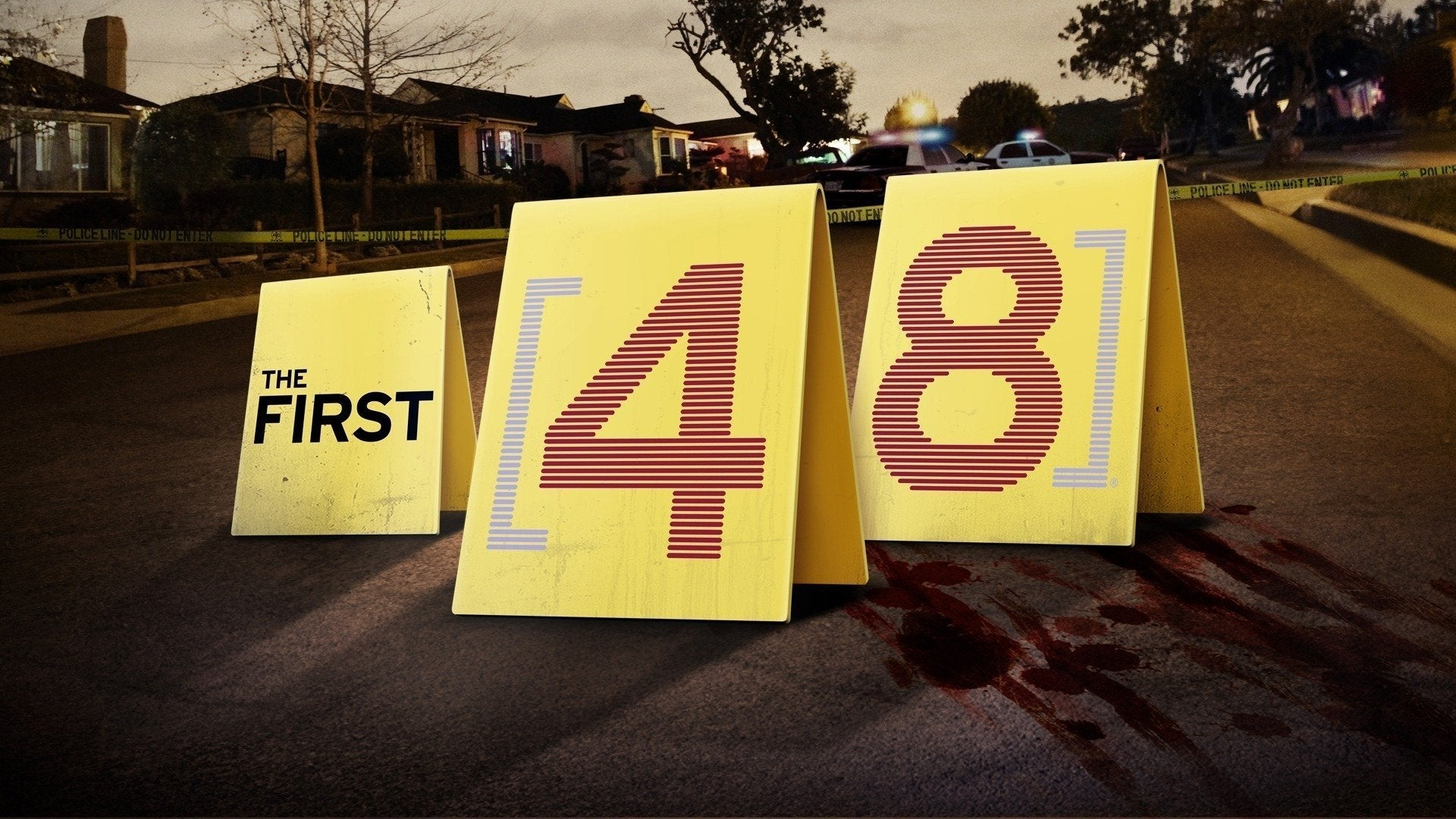The First 48: Blood Money