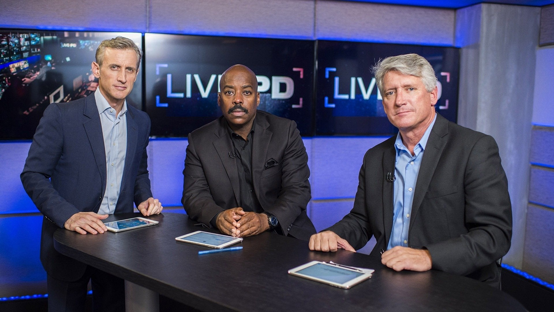 Live PD: Roll Call