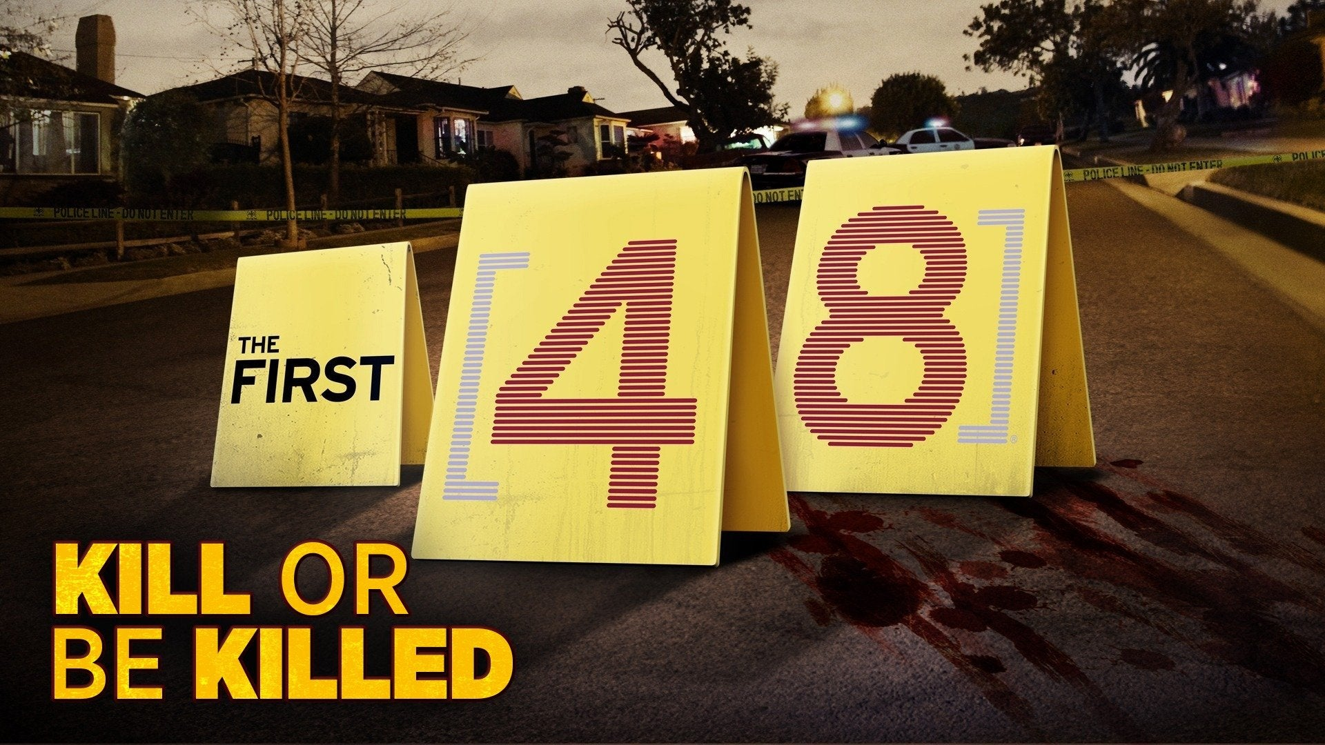 The First 48: Kill or Be Killed