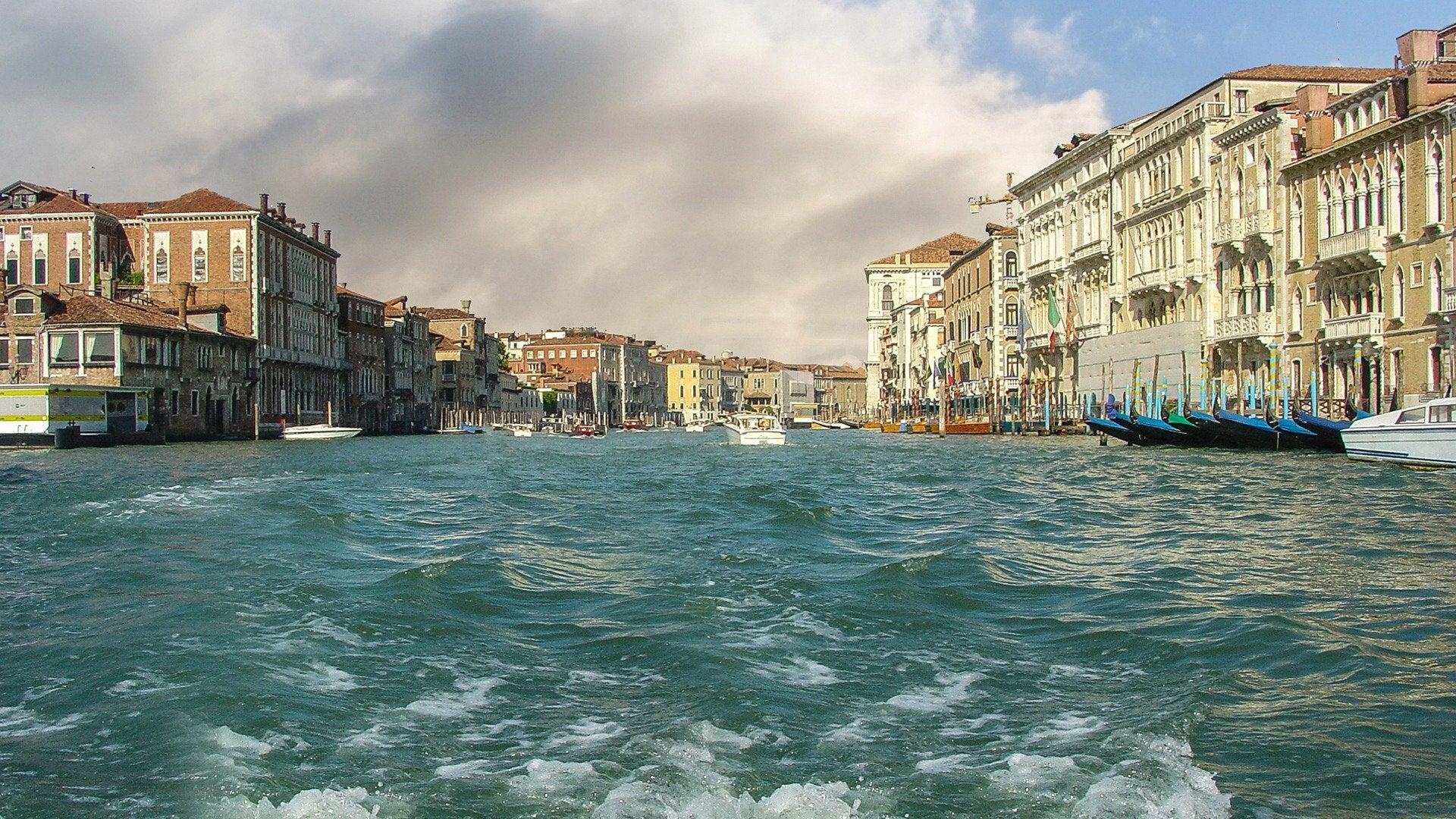 Venice Biennale: Britain's New Voices