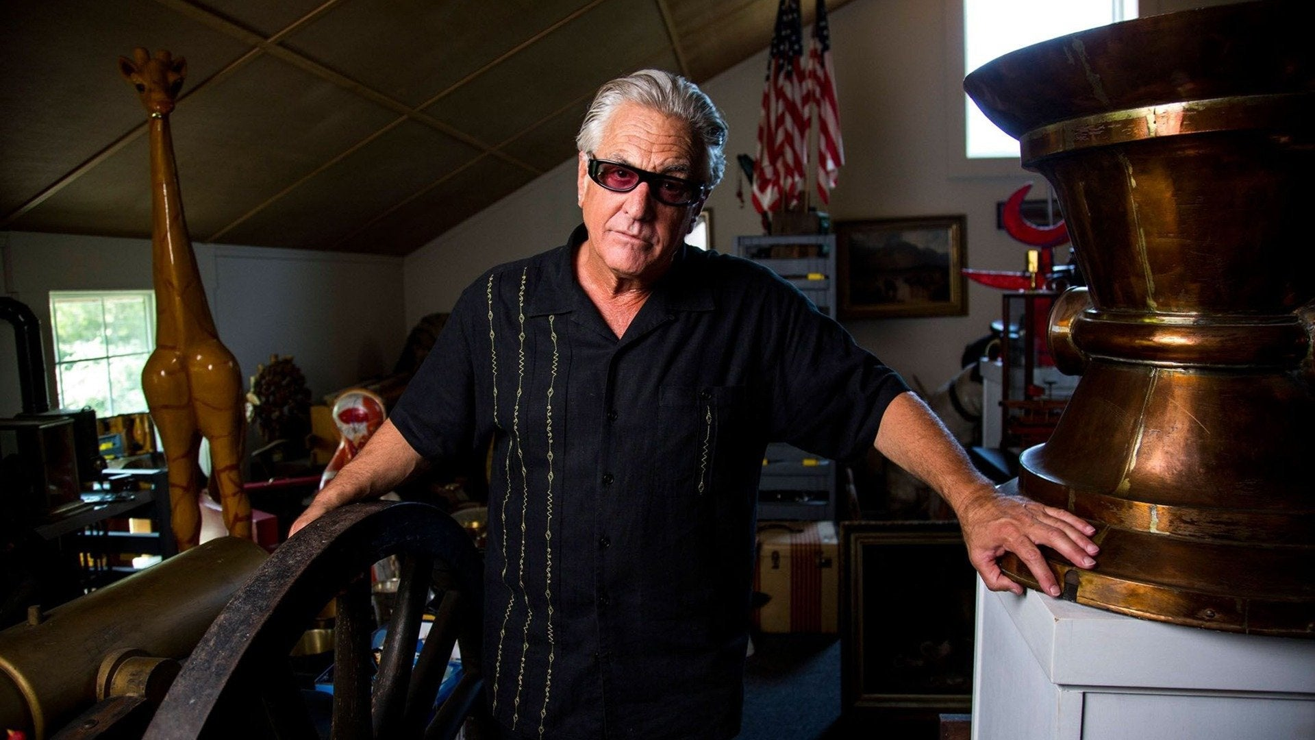 Storage Wars: Best of Barry