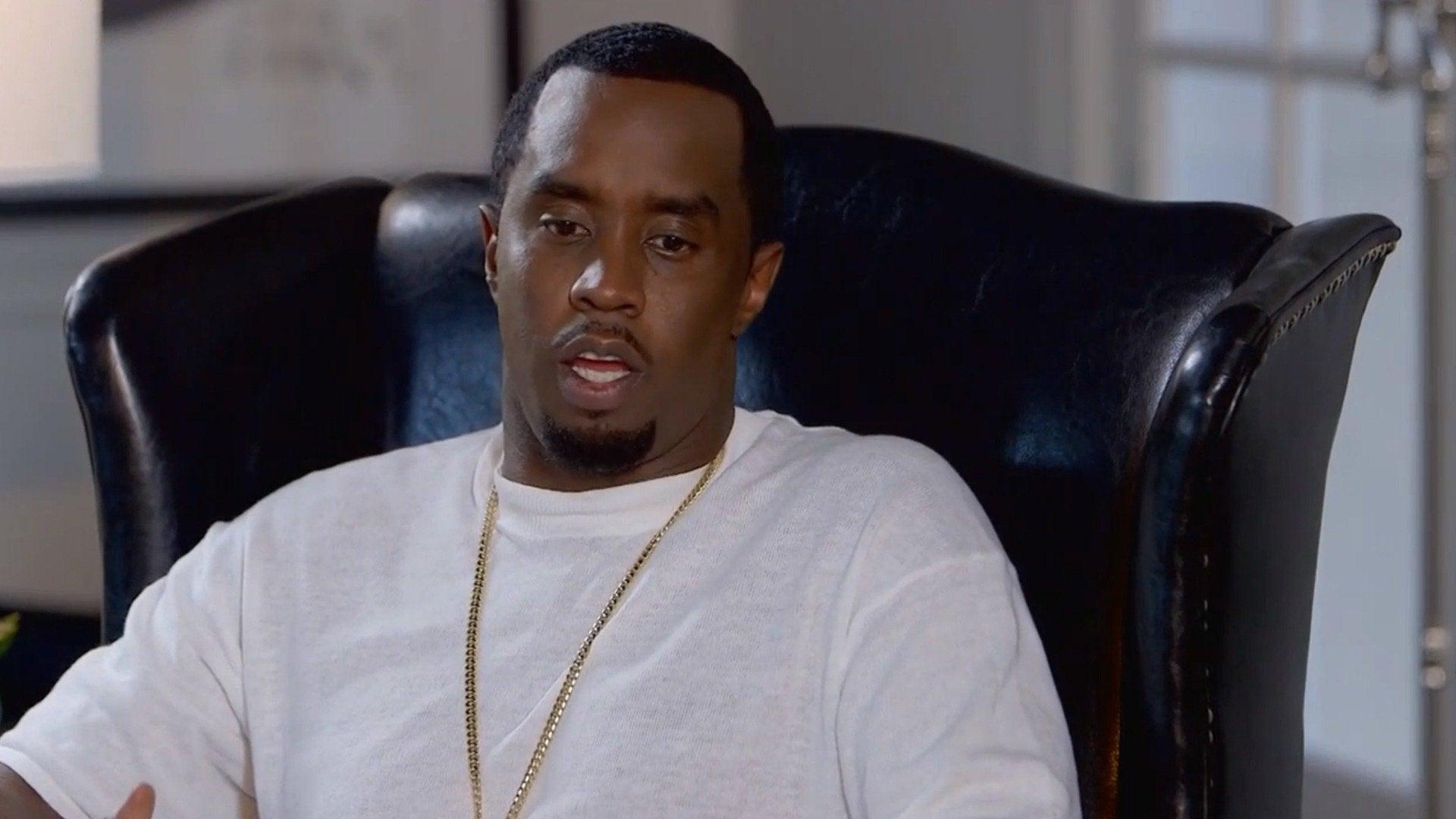Music Talks: Sean Diddy Combs