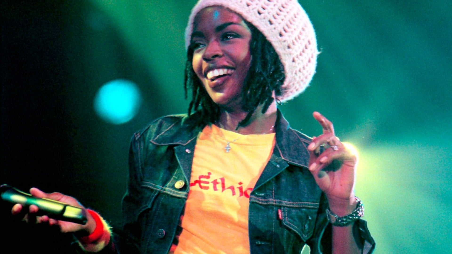 The Best of Ms. Lauryn Hill
