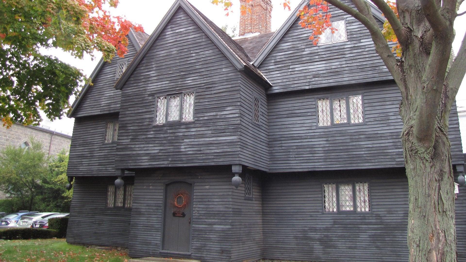 Restoring Salem