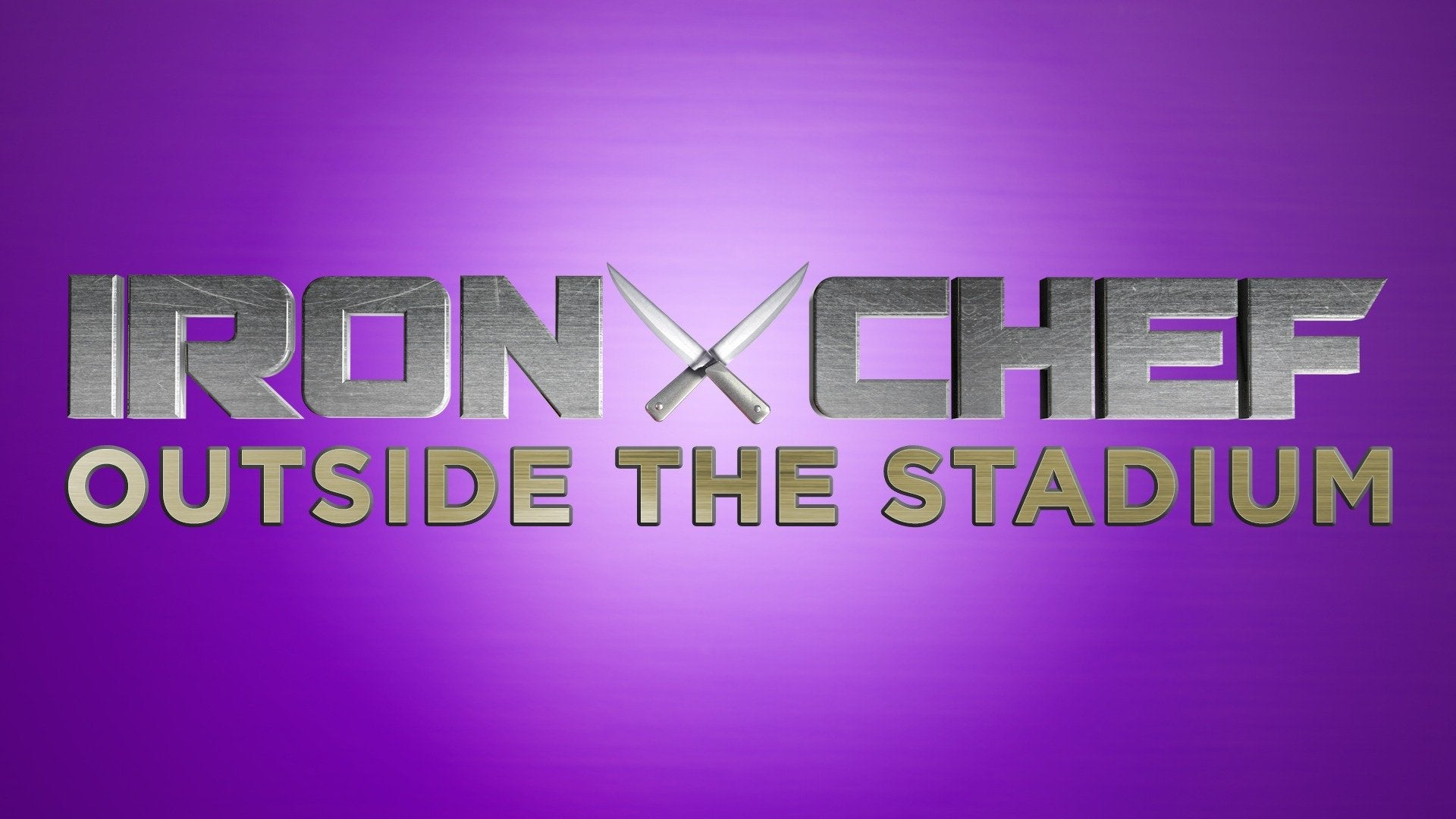 Iron Chef: Outside the Stadium