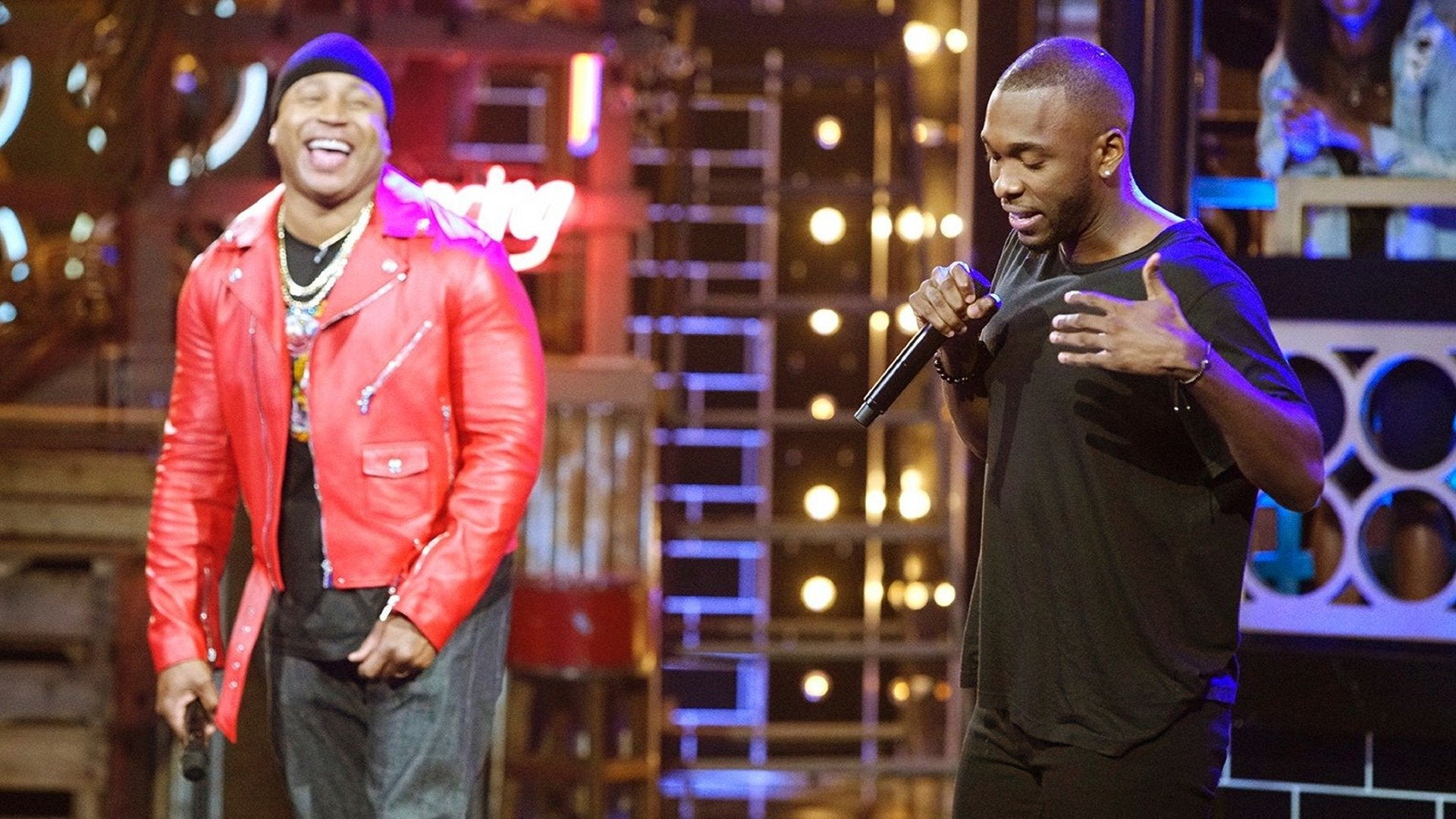 Lip Sync Battle: BET Hip Hop Awards Special
