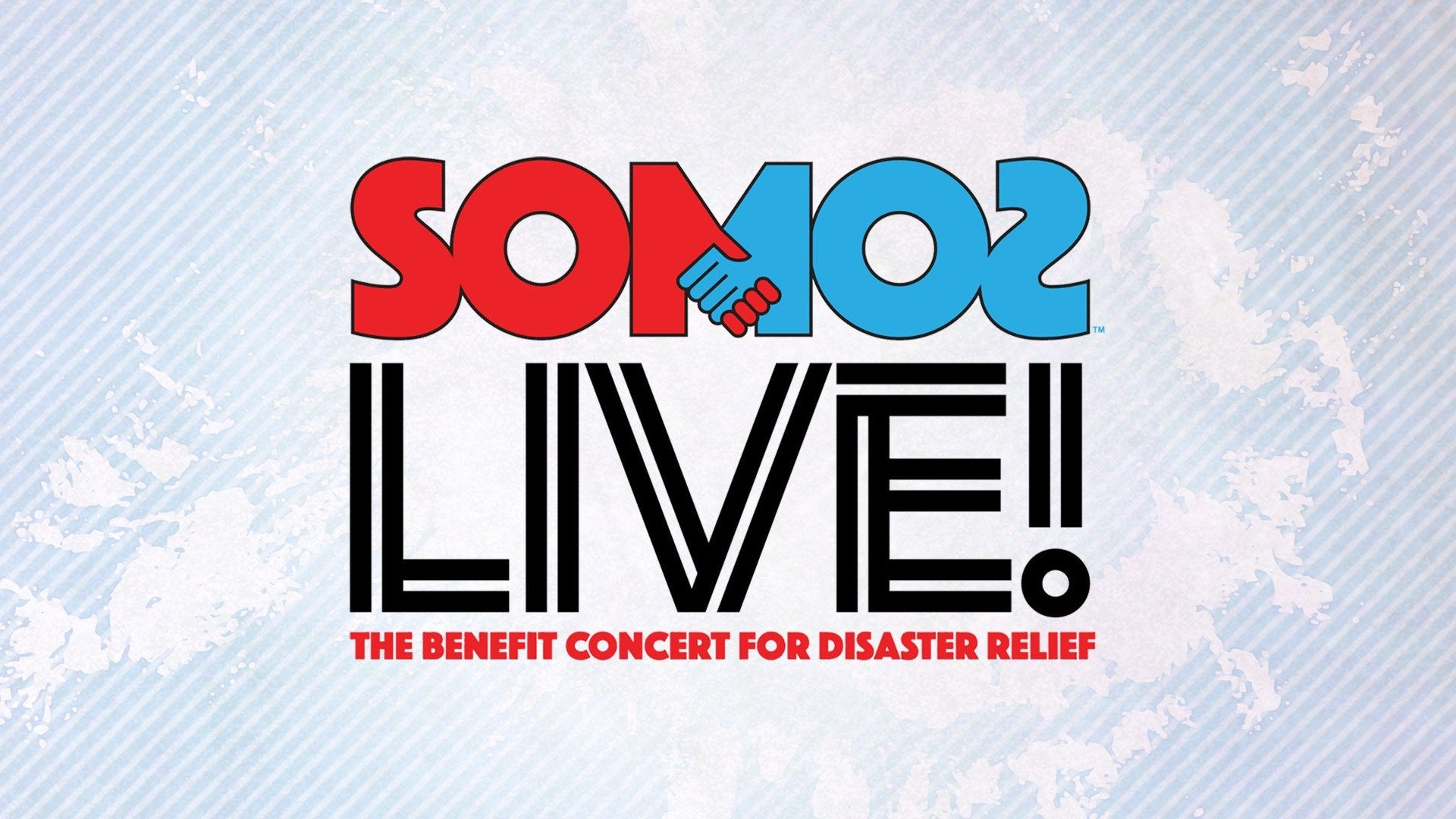 Somos Live! The Benefit Concert for Disaster Relief