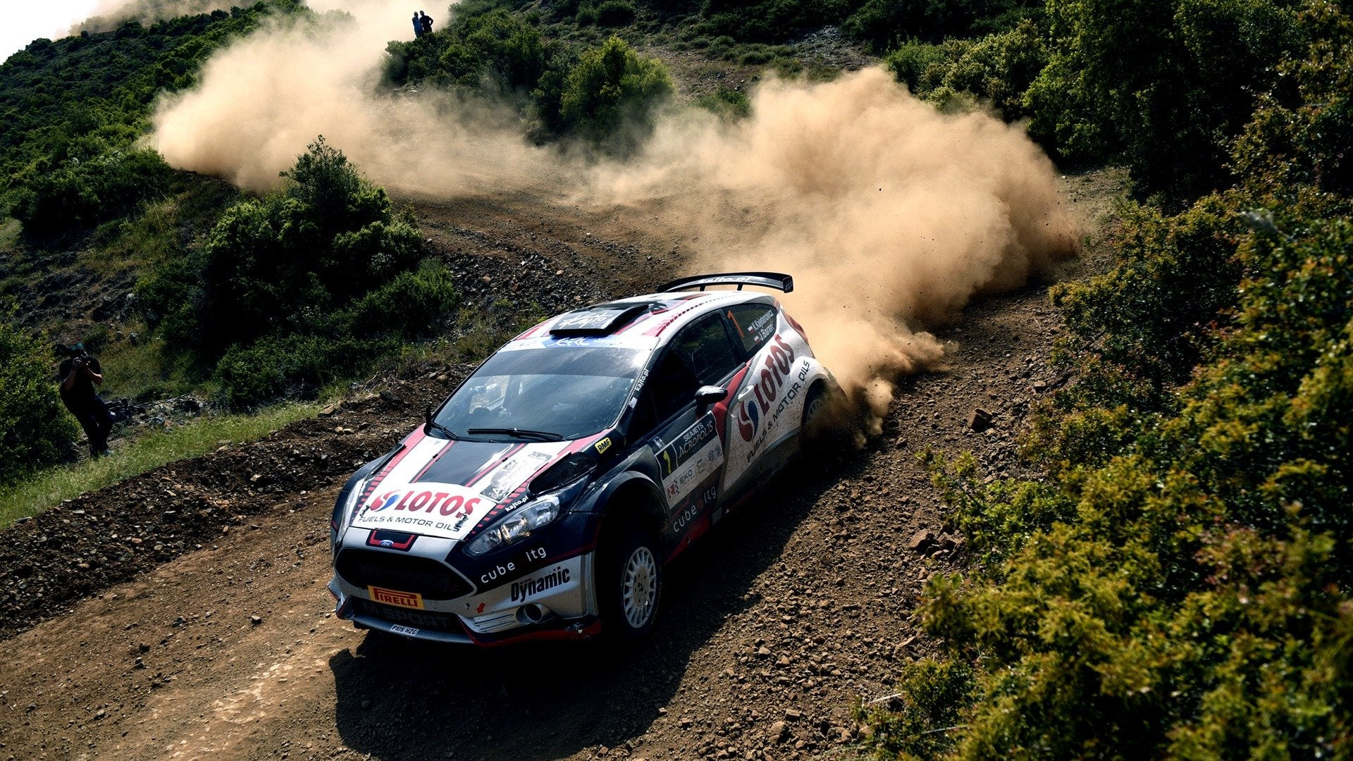 2017 FIA European Rally Championship -- Season in Review