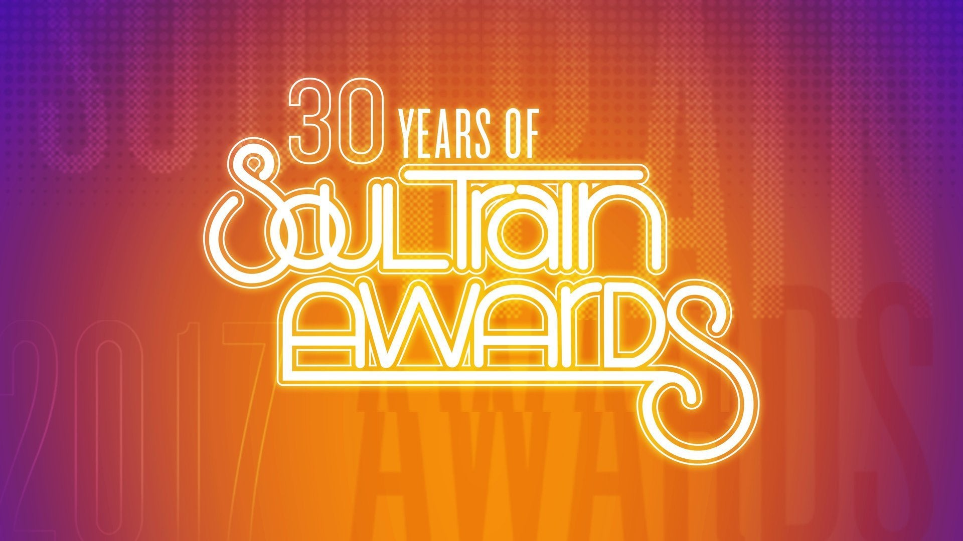 30th Anniversary of Soul Train Special