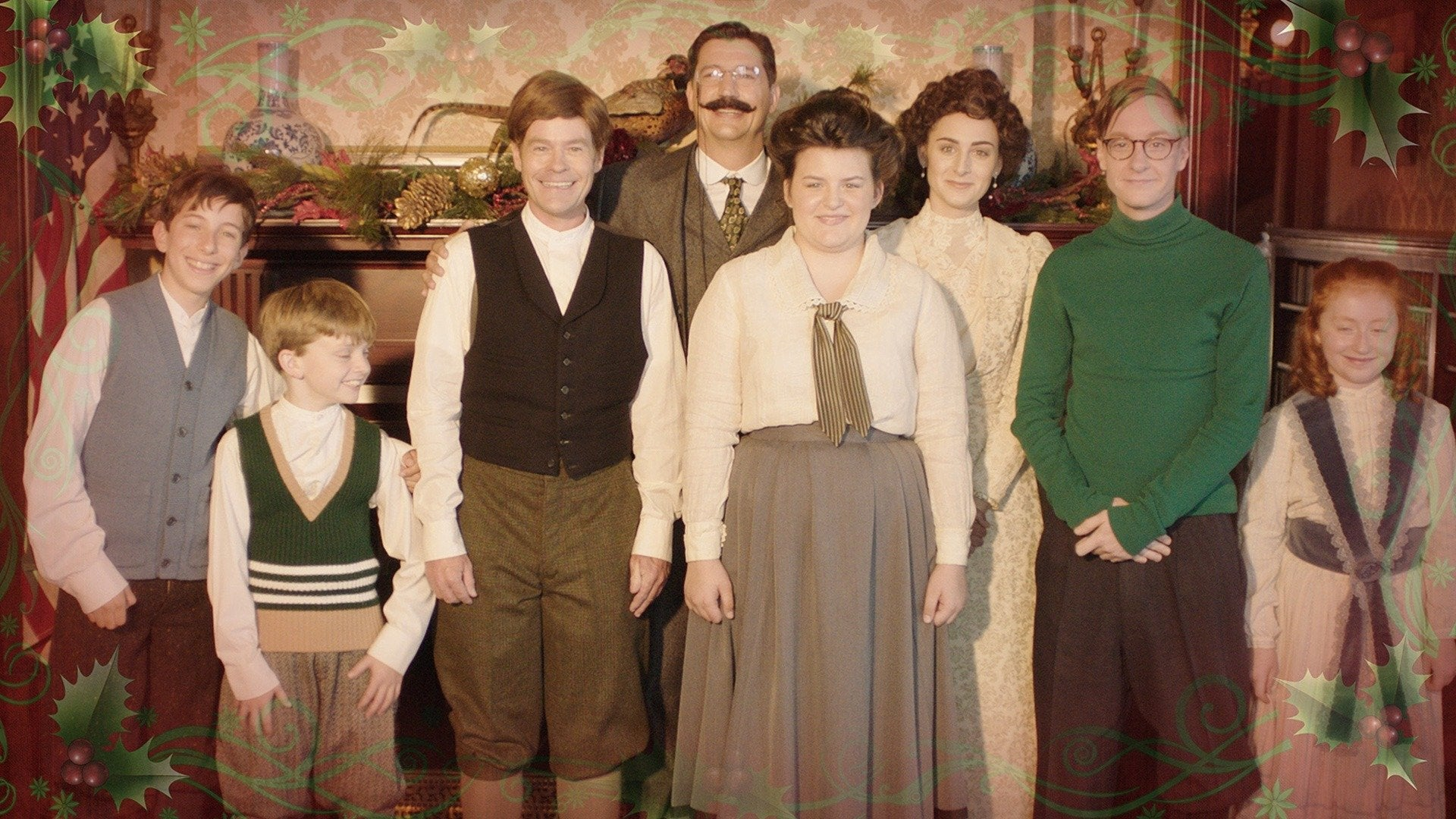 Drunk History Christmas.Drunk History Drunk History Christmas Special On Philo