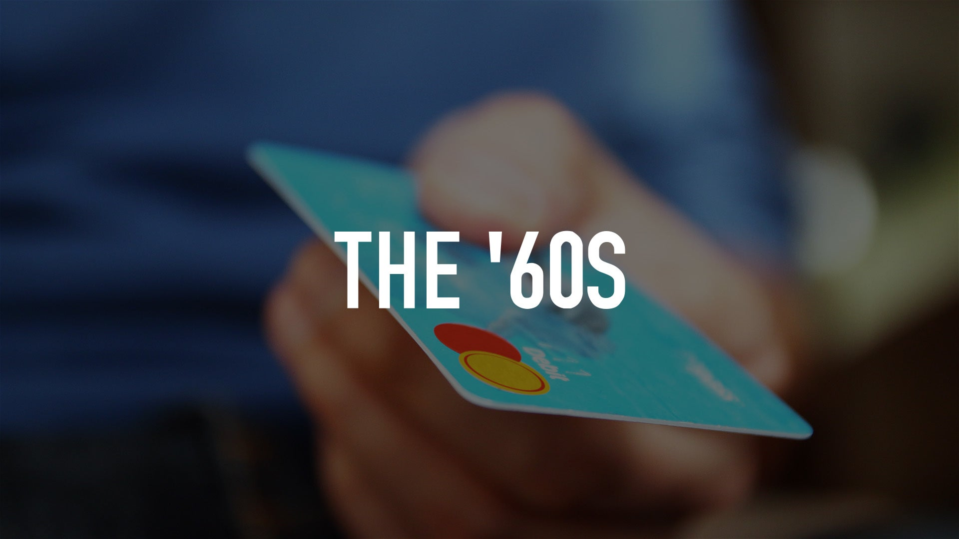 The '60s