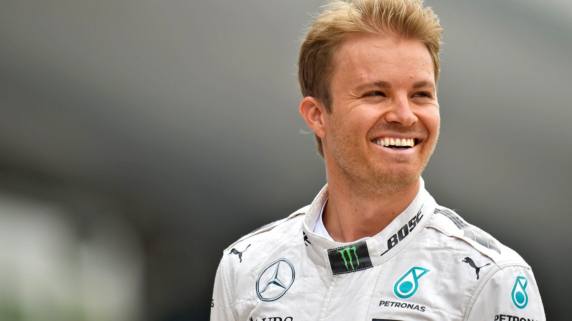 Nico Rosberg: My Life After F1