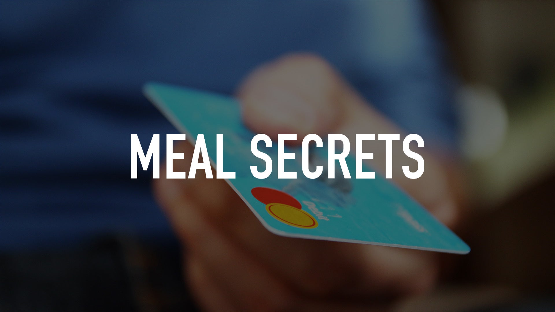 Meal Secrets